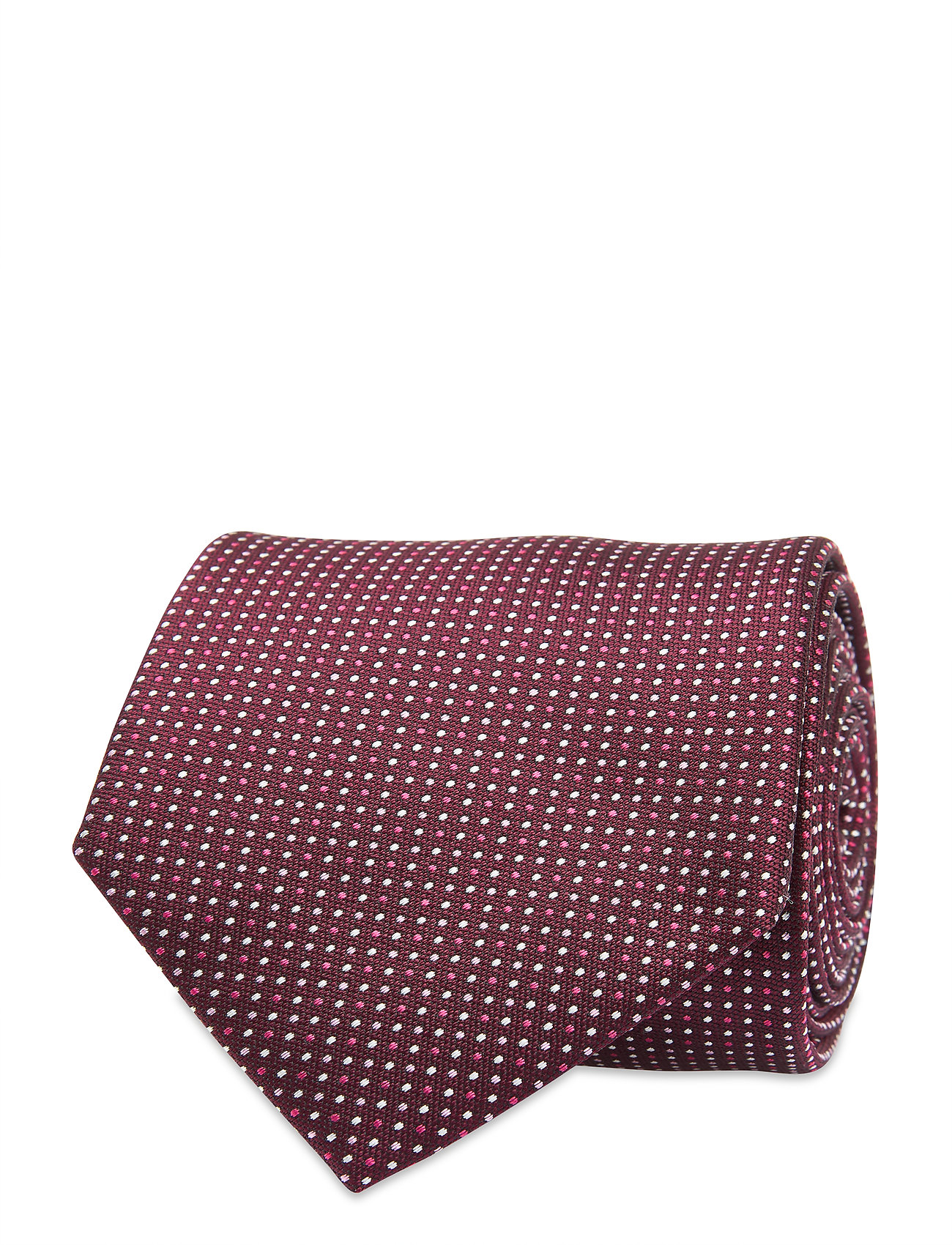 Image of Tie 7,5 Cm Slips Rød BOSS (3467806623)