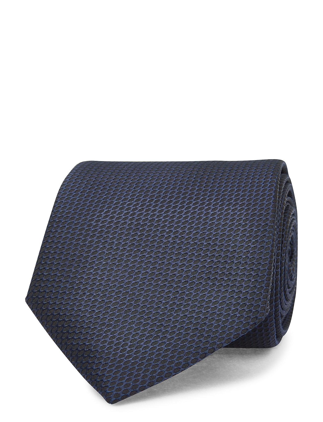 Image of Tie 7,5 Cm Slips Blå BOSS (3467806617)