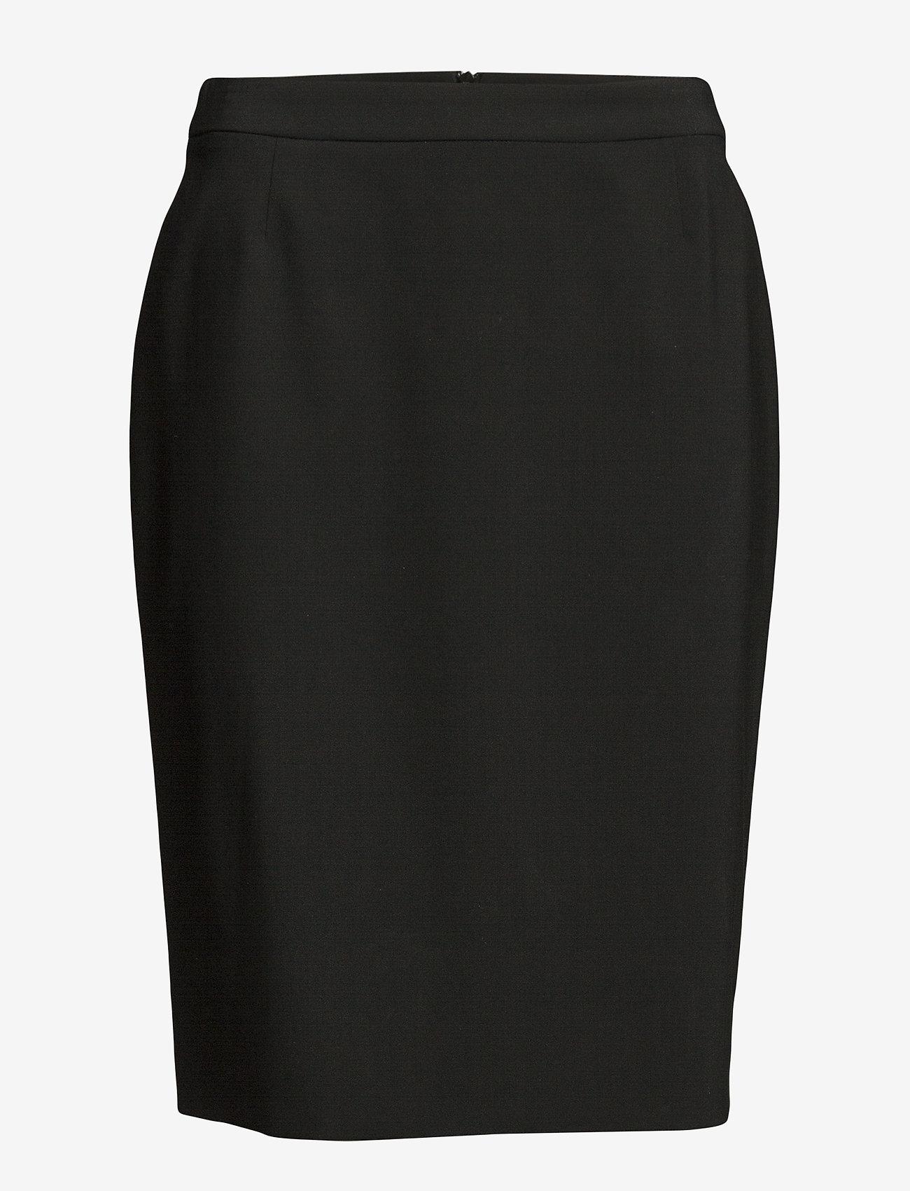 BOSS - Vilea - midi kjolar - black - 0