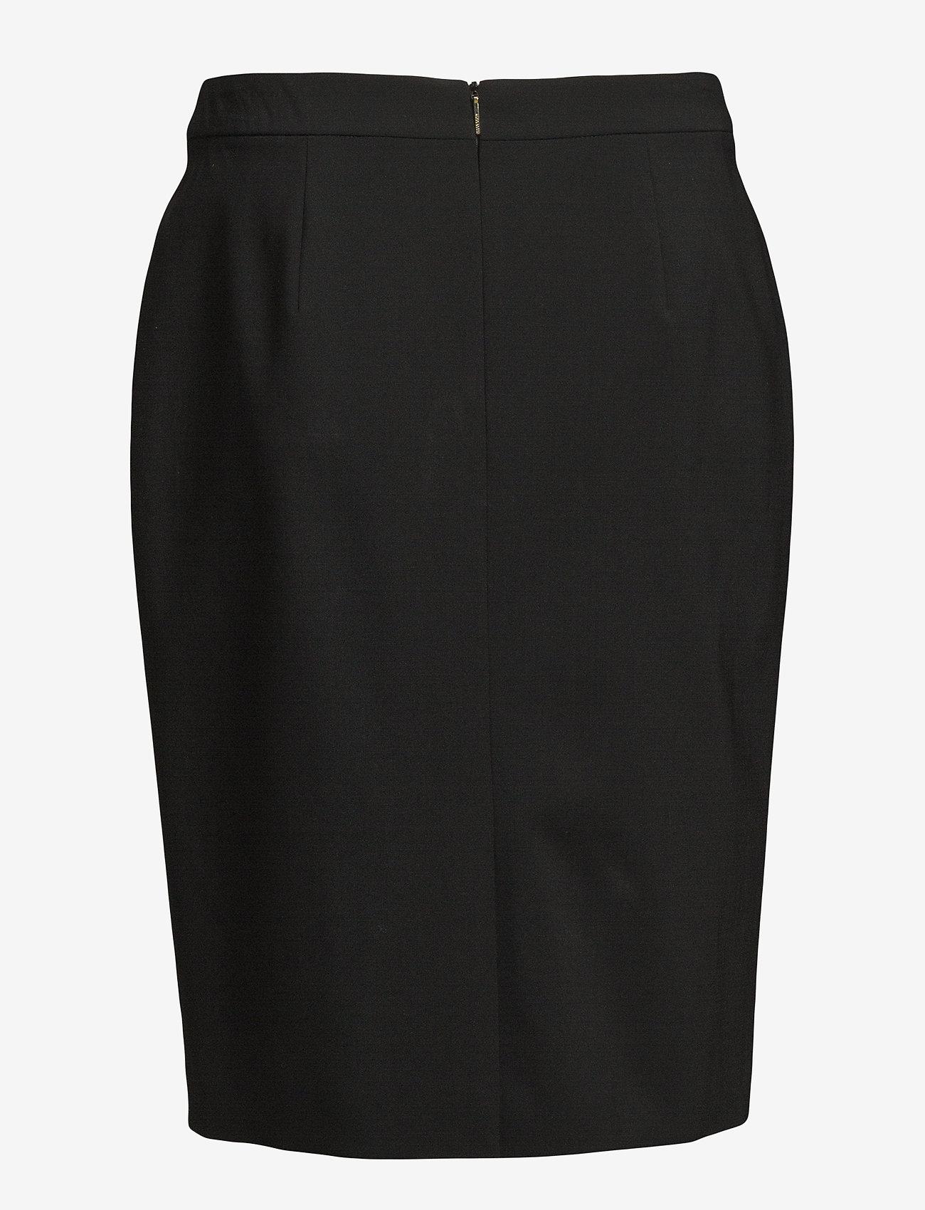 BOSS - Vilea - midi kjolar - black - 1