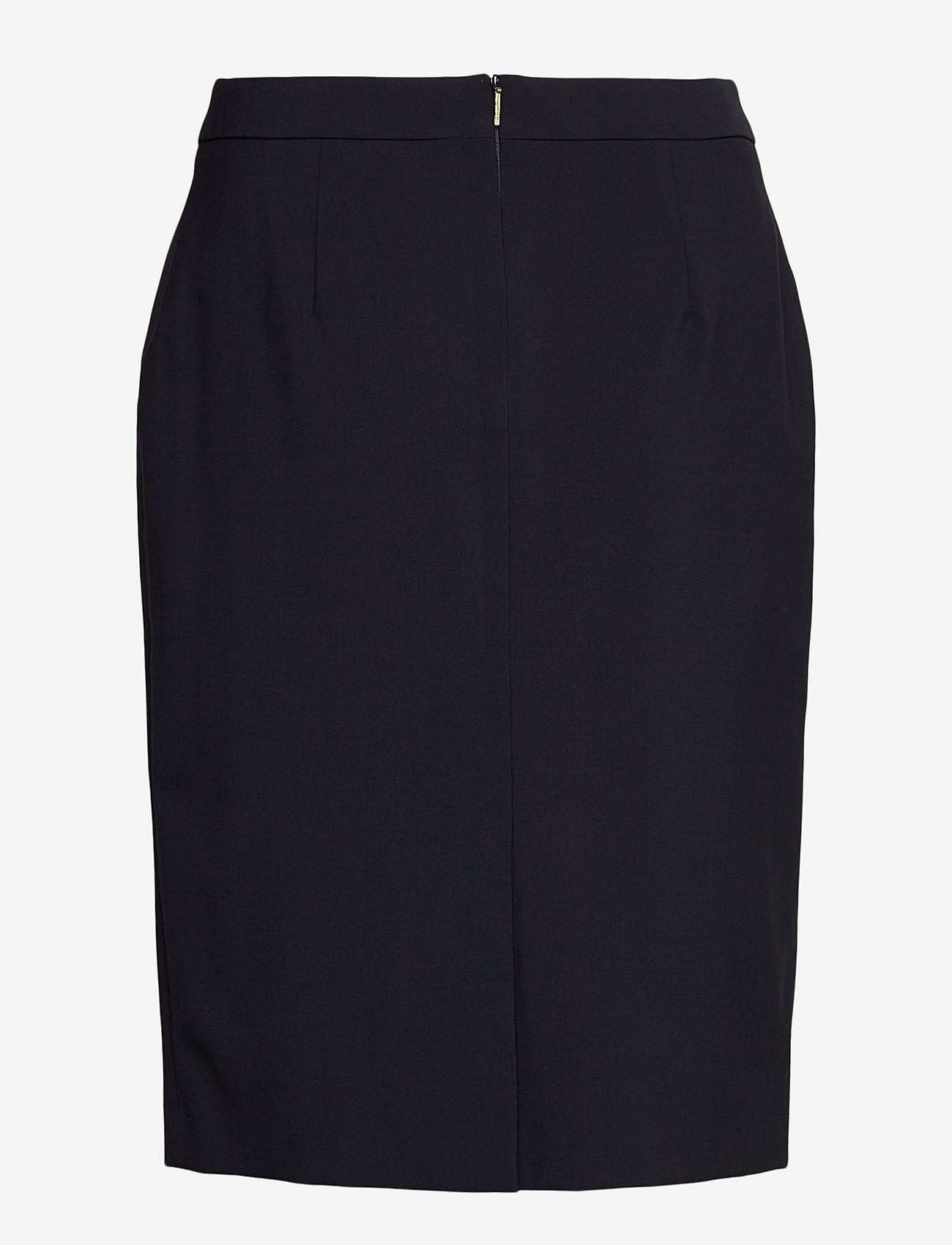 BOSS - Vilea - midi kjolar - open blue - 1