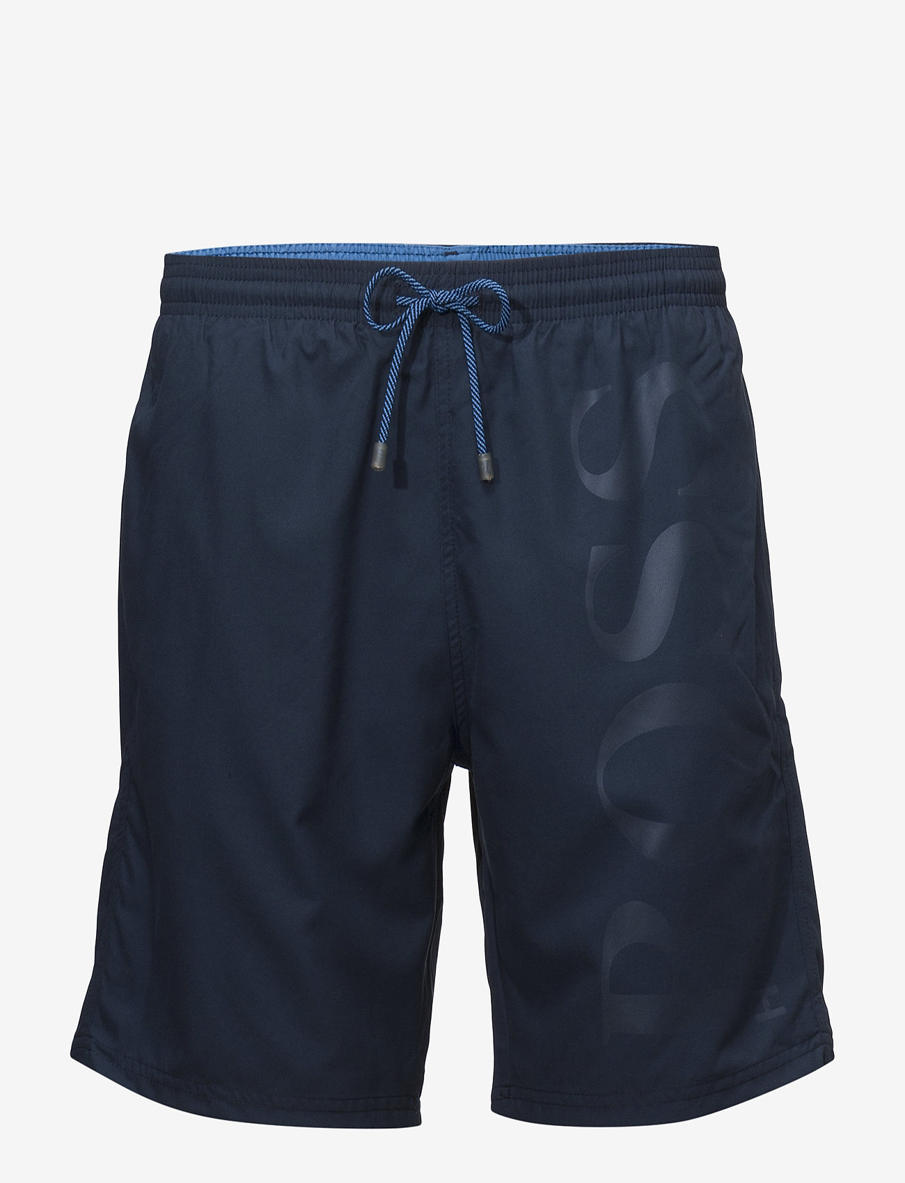 BOSS - Orca - boardshorts - navy - 0