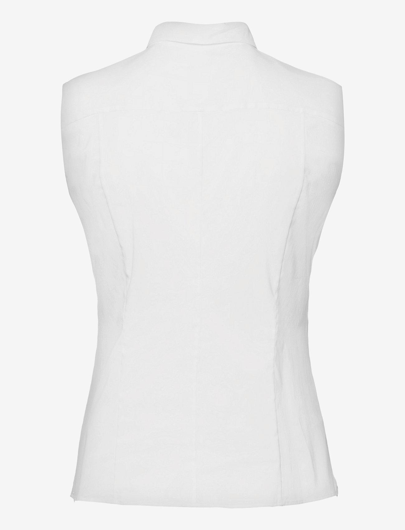 BOSS - Bashiva1 - chemises à manches courtes - white - 1