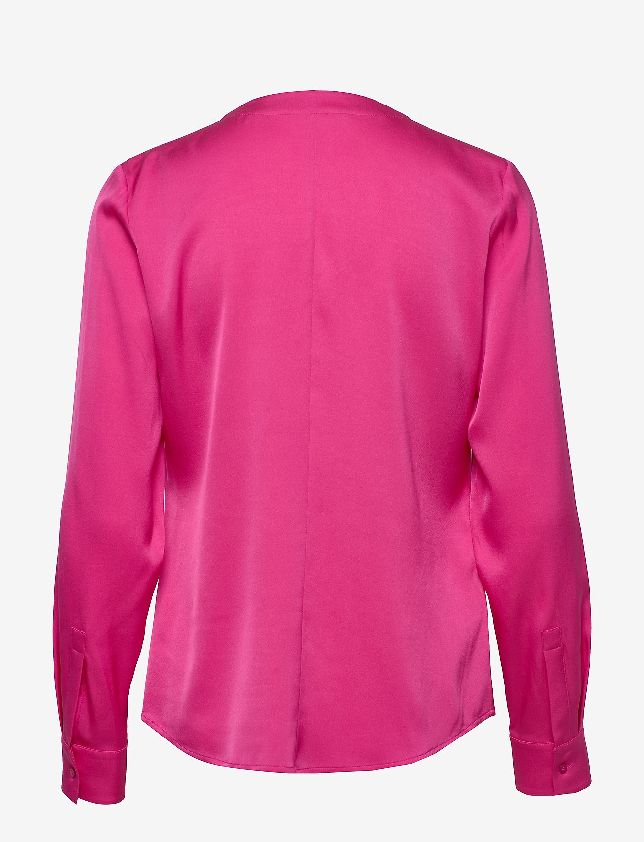 BOSS - Banora8 - langærmede bluser - bright pink - 1
