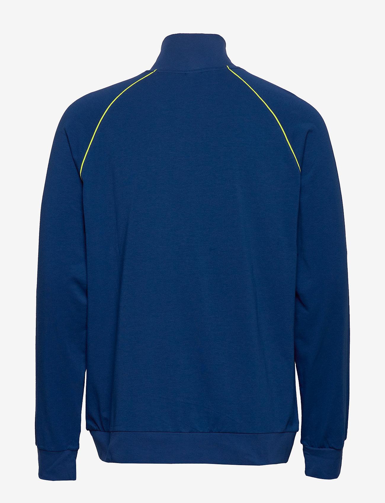 BOSS - Mix&Match Jacket Z - yläosat - medium blue - 1
