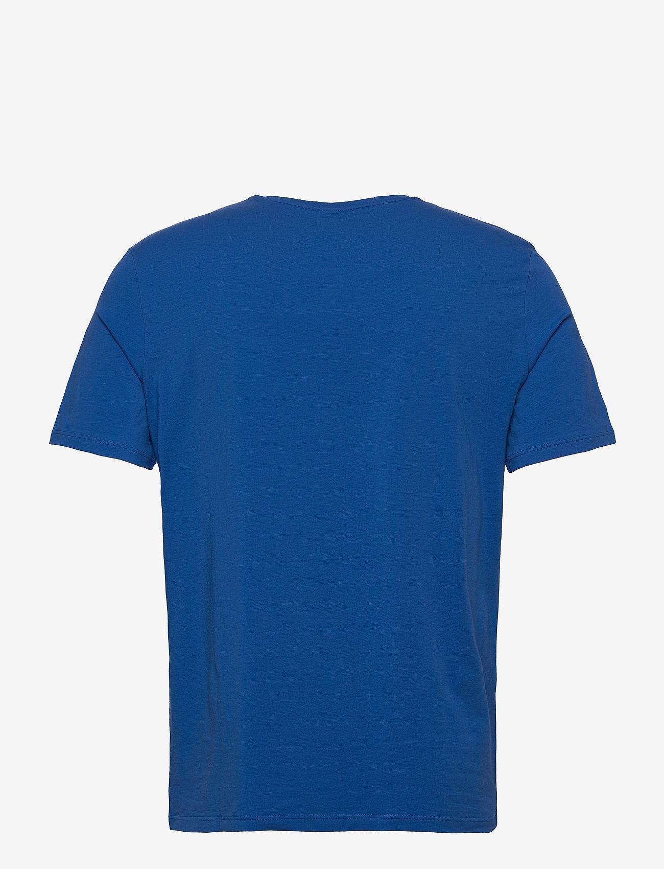 BOSS - Mix&Match T-Shirt R - perus t-paidat - navy - 1
