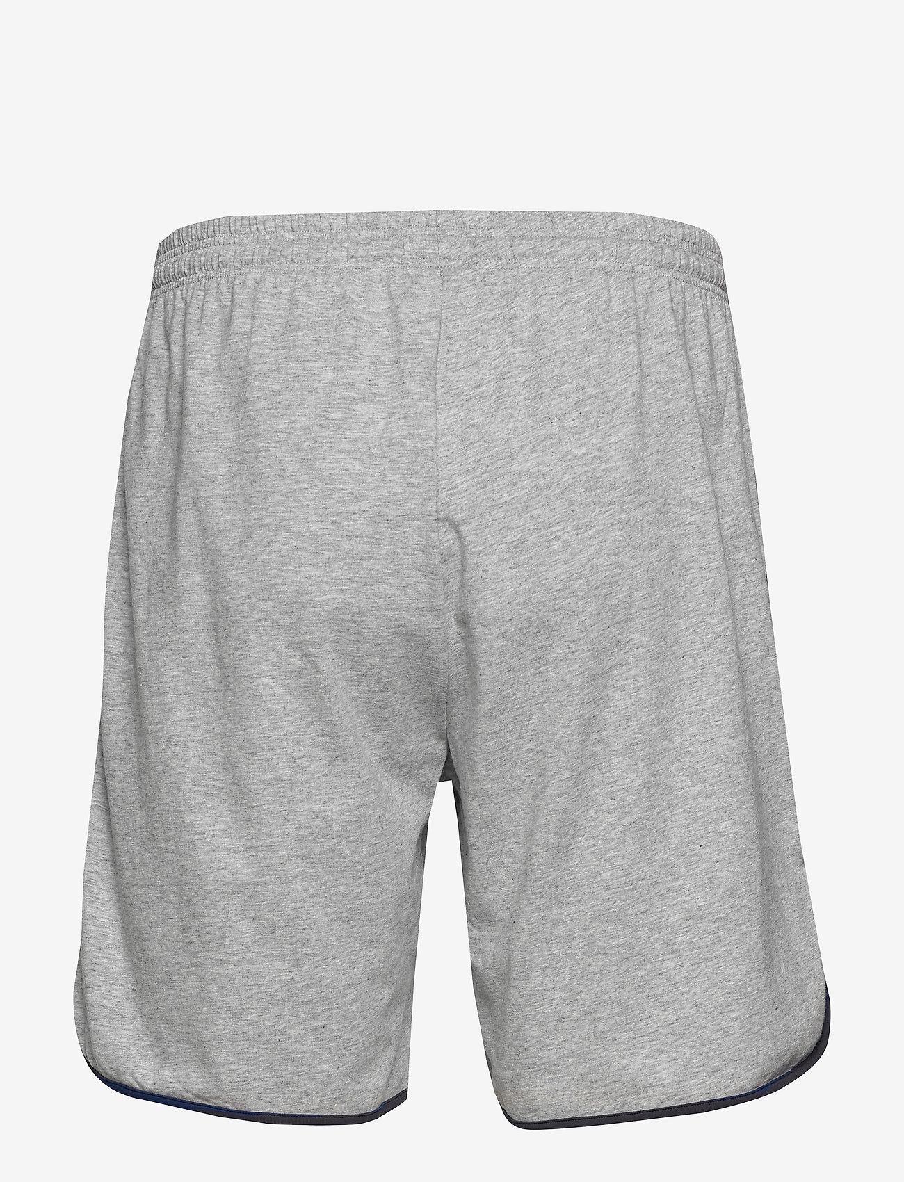 BOSS - Mix&Match Shorts - alaosat - light/pastel grey