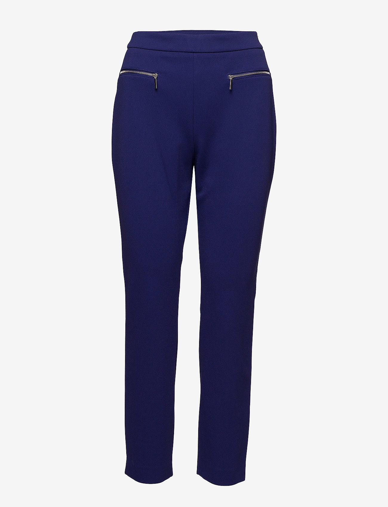 BOSS - Teboa - bukser med lige ben - open purple - 0