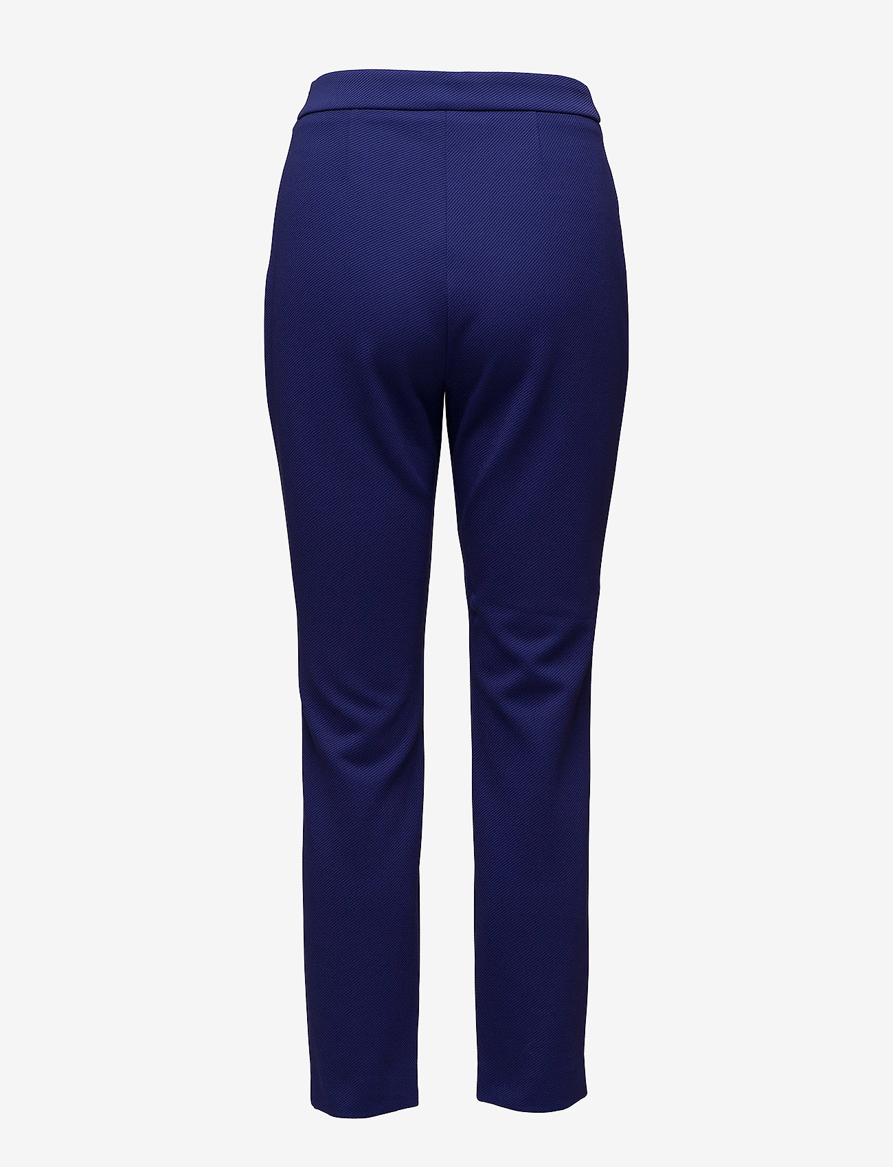 BOSS - Teboa - bukser med lige ben - open purple - 1