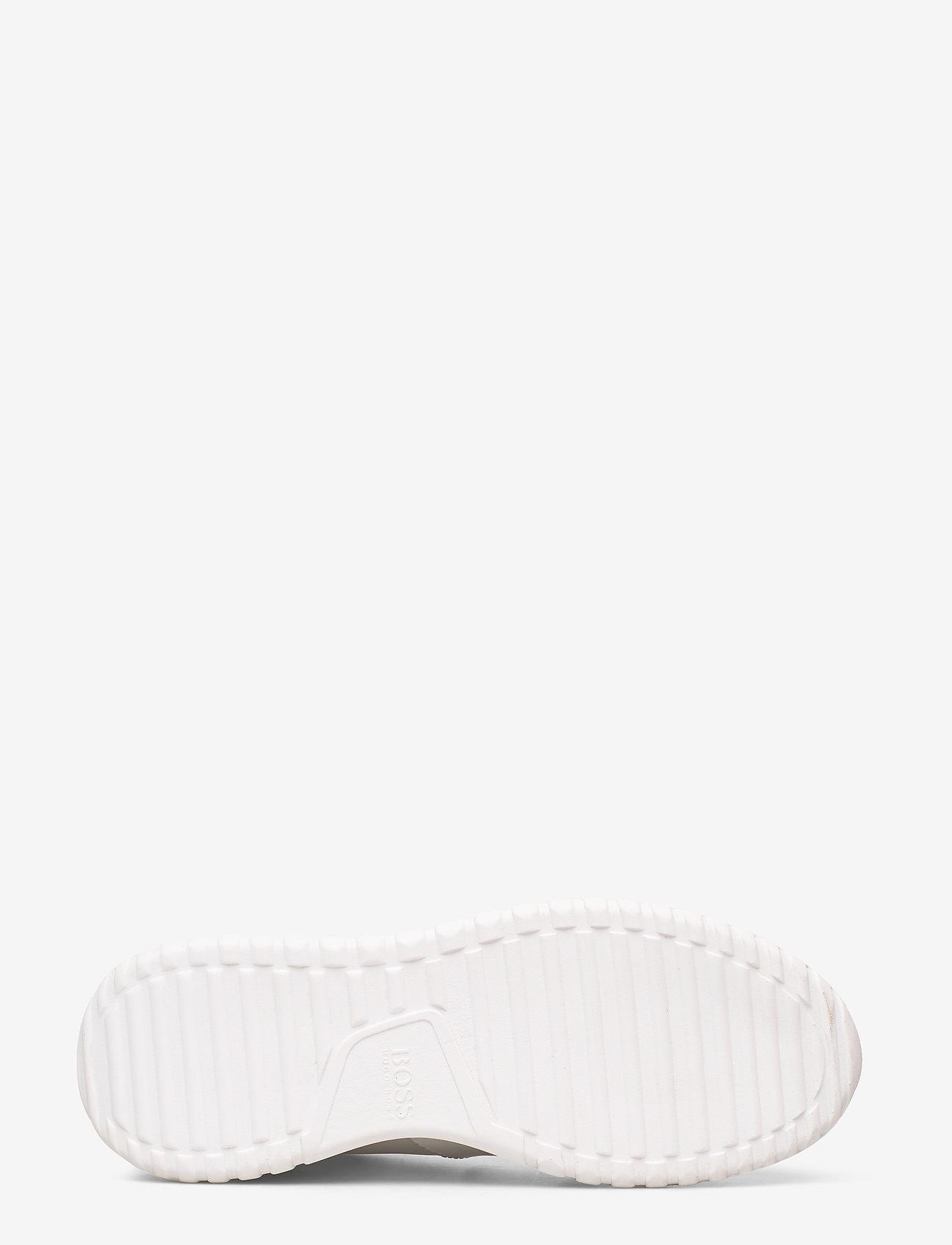 Allen-c (White) - BOSS