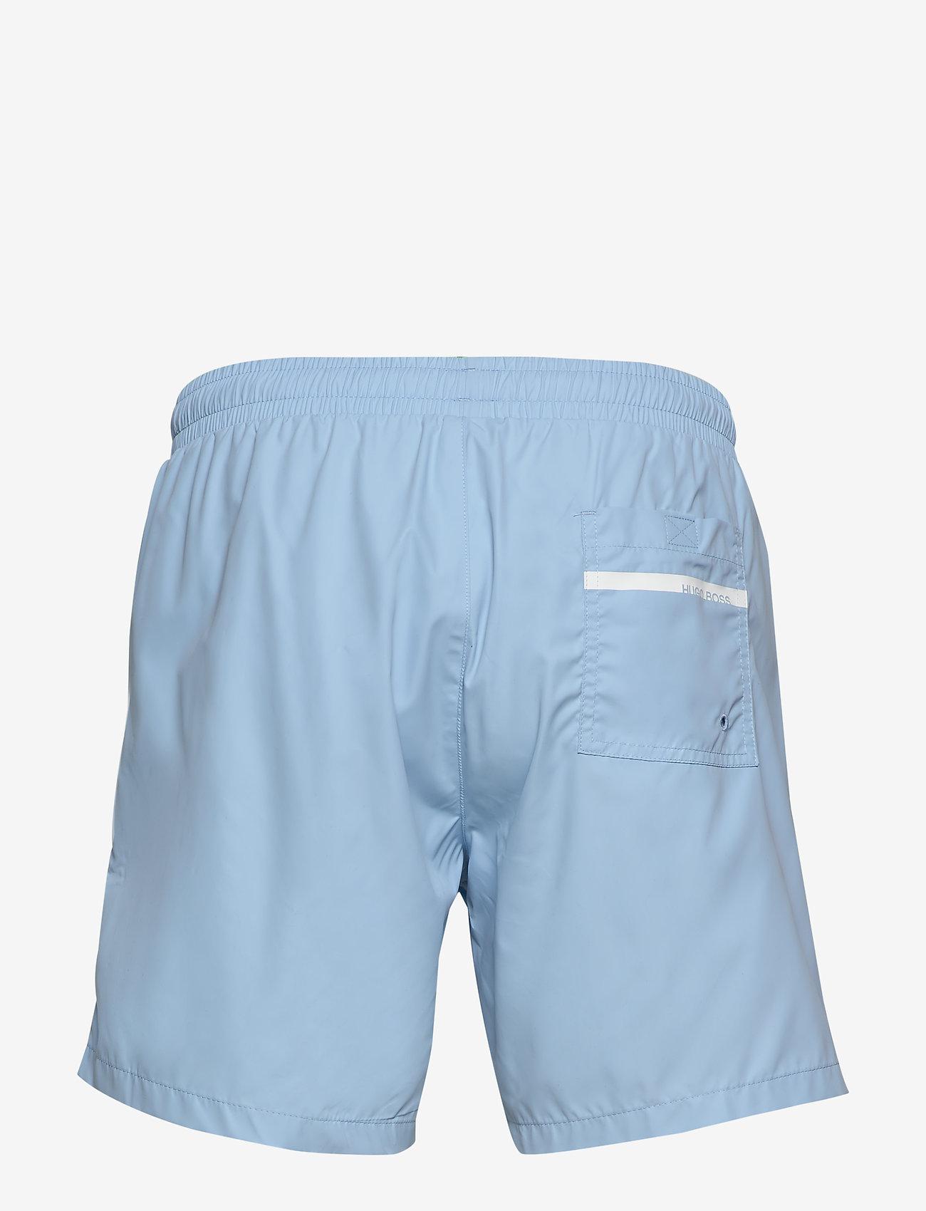 BOSS - Dolphin - badebukser - light/pastel blue - 1