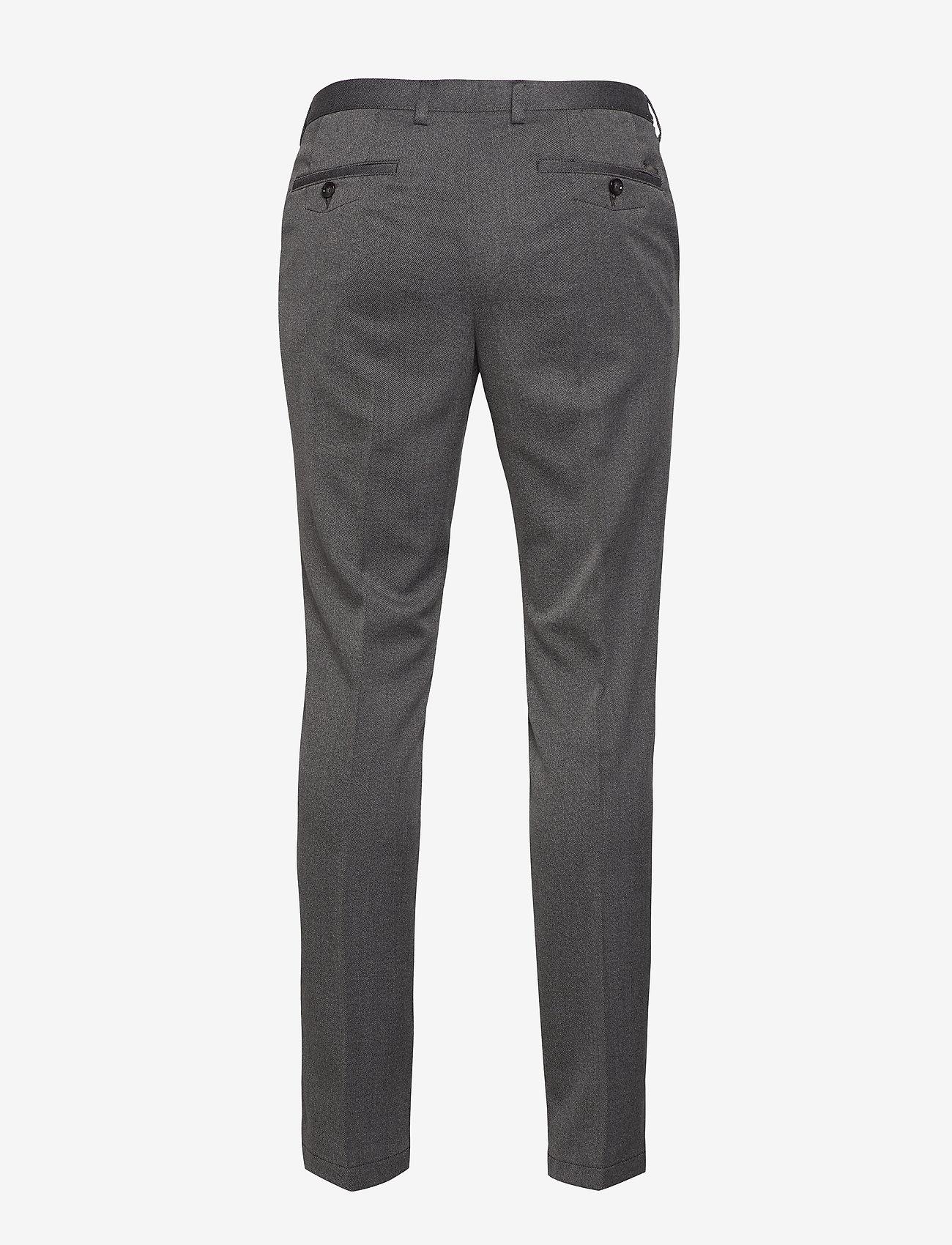 BOSS - Kaito1-Det-S - suitbukser - medium grey - 1