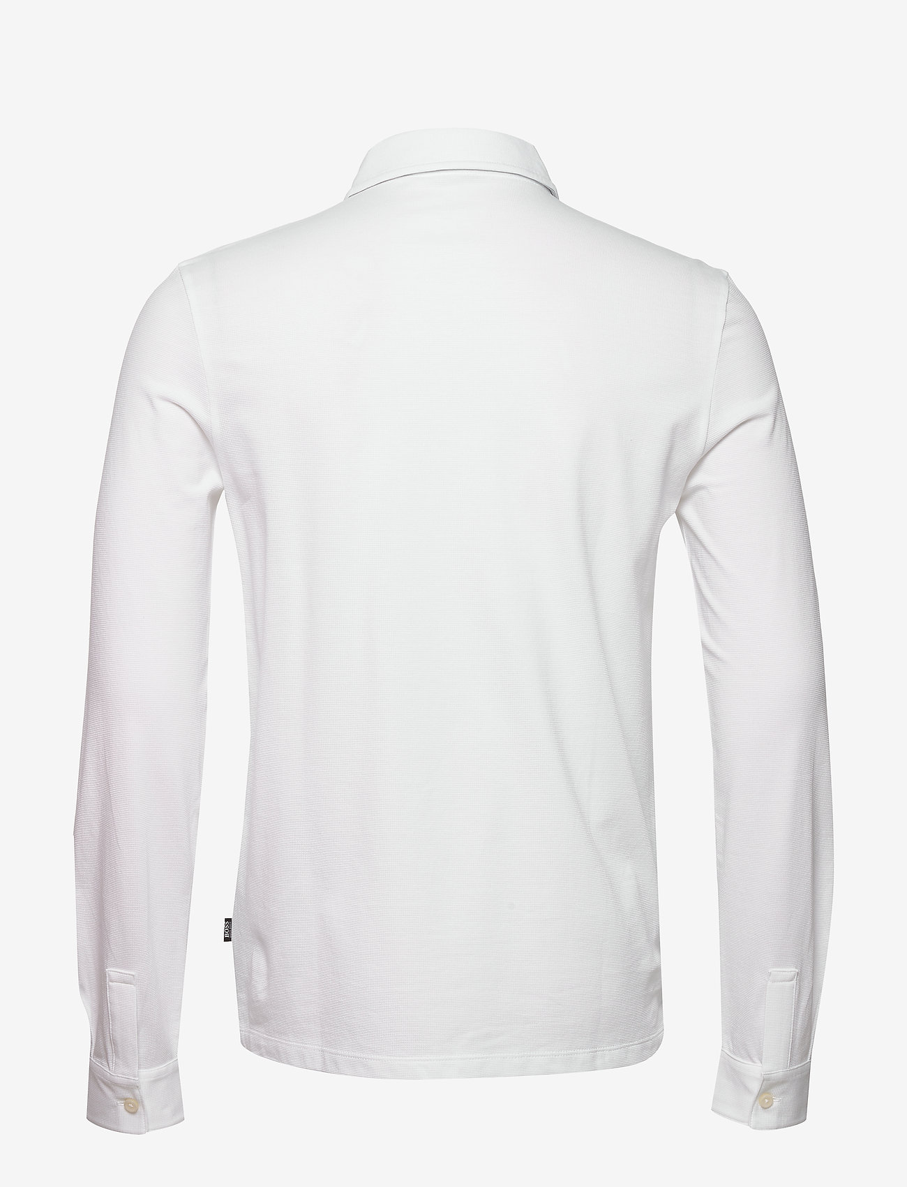 BOSS - Paver 13 - langærmede - white - 1
