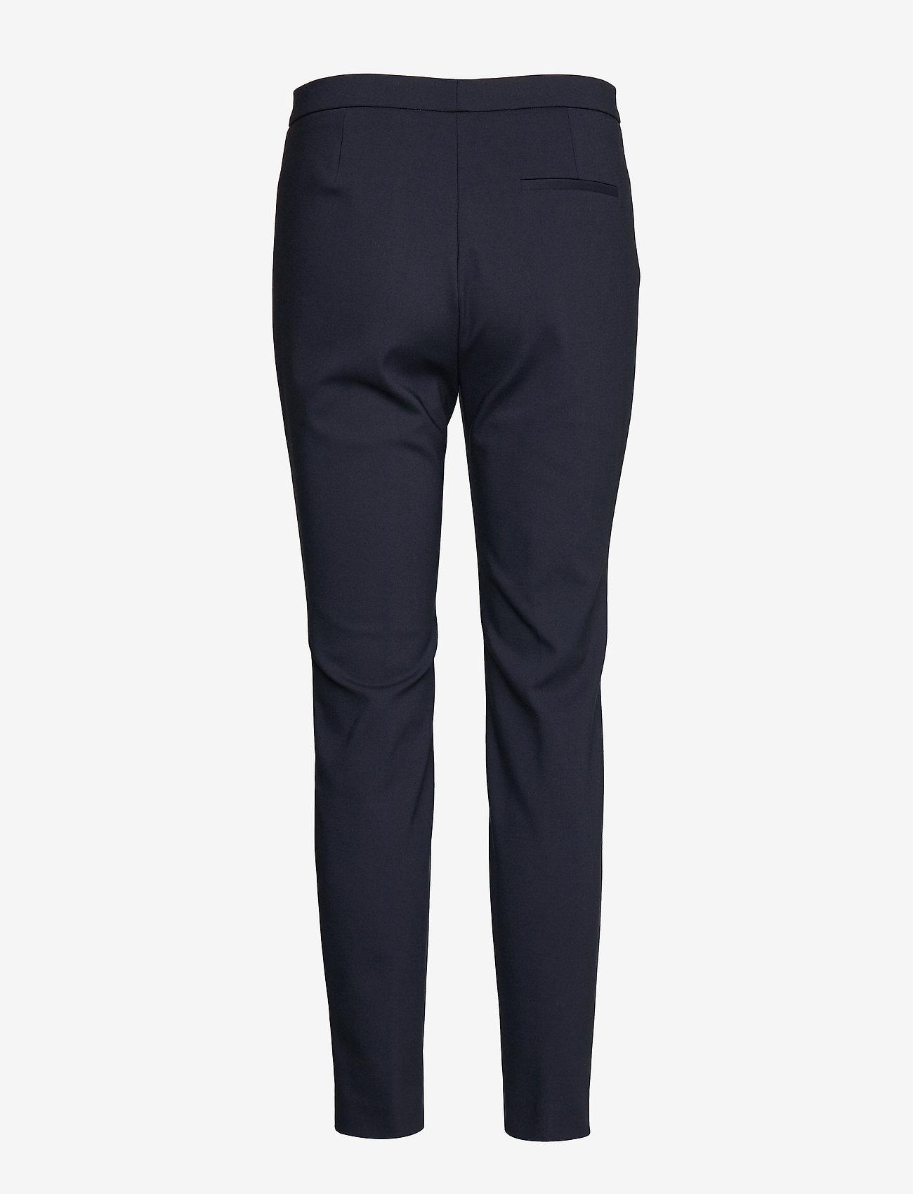 BOSS - Tanito - bukser med lige ben - open blue - 1