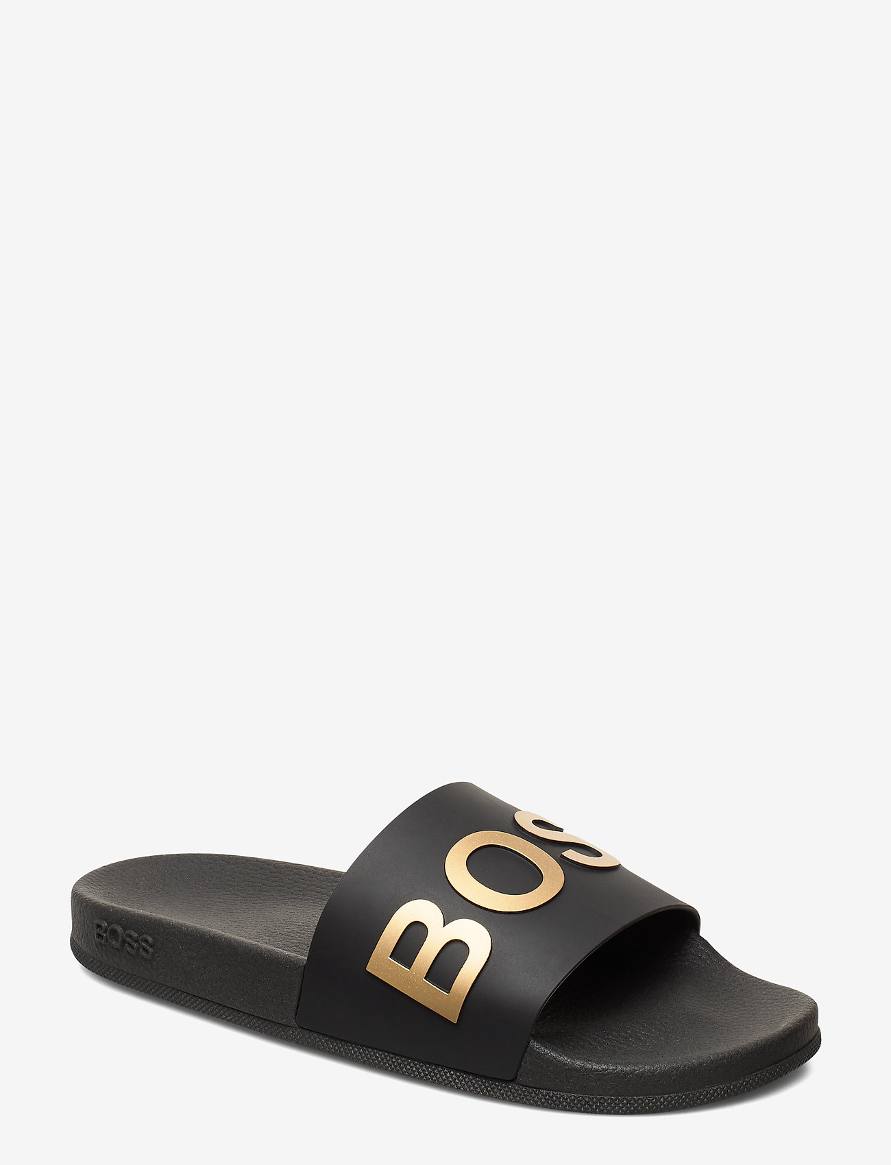 BOSS - Bay_Slid_rblg - pool sliders - black - 1