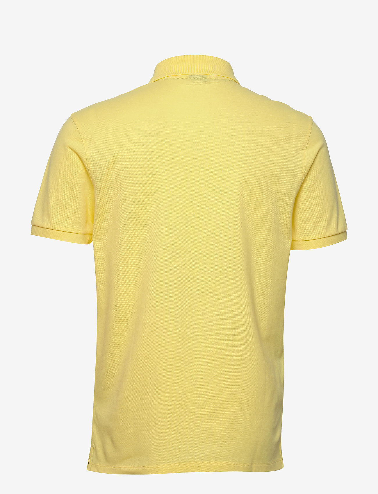 BOSS - Pallas - kortærmede - bright yellow - 1