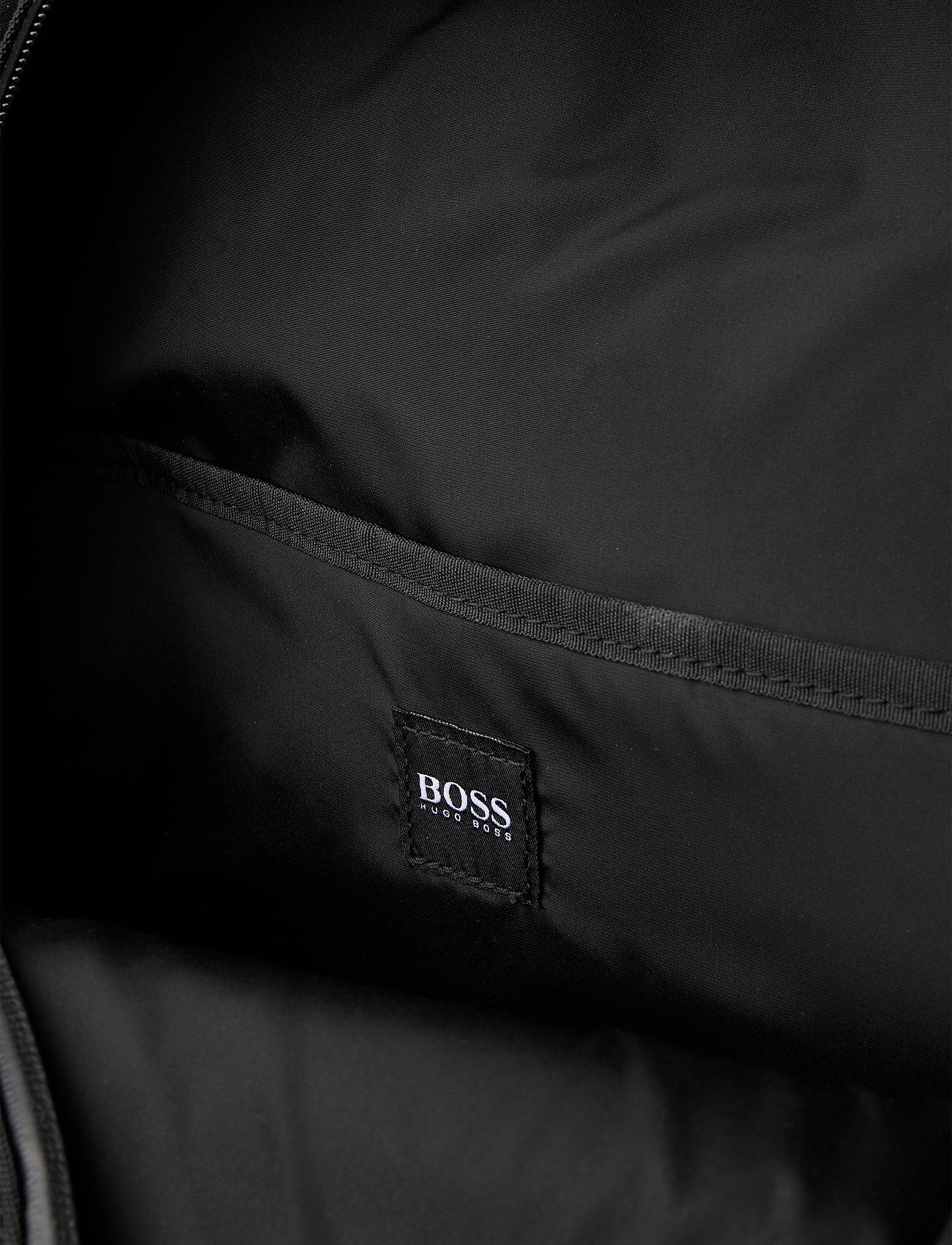 Boss Pixel_backp - Ryggsäckar Black