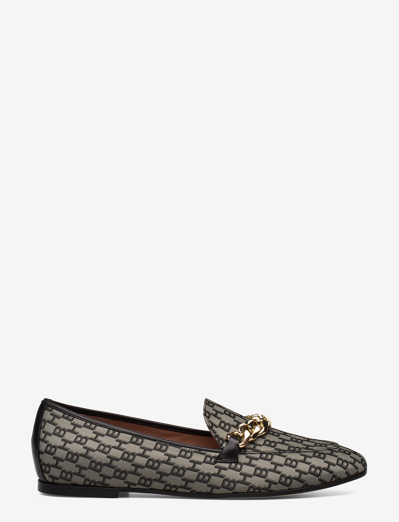BOSS - Kaia Loafer-J - loafers - medium beige - 1