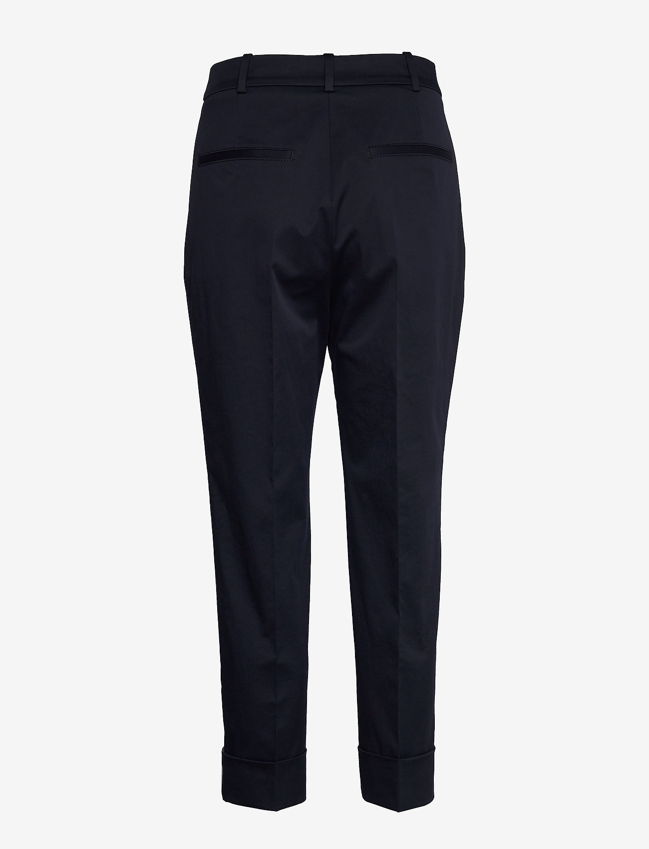 BOSS - Tachino - bukser med lige ben - open blue - 1