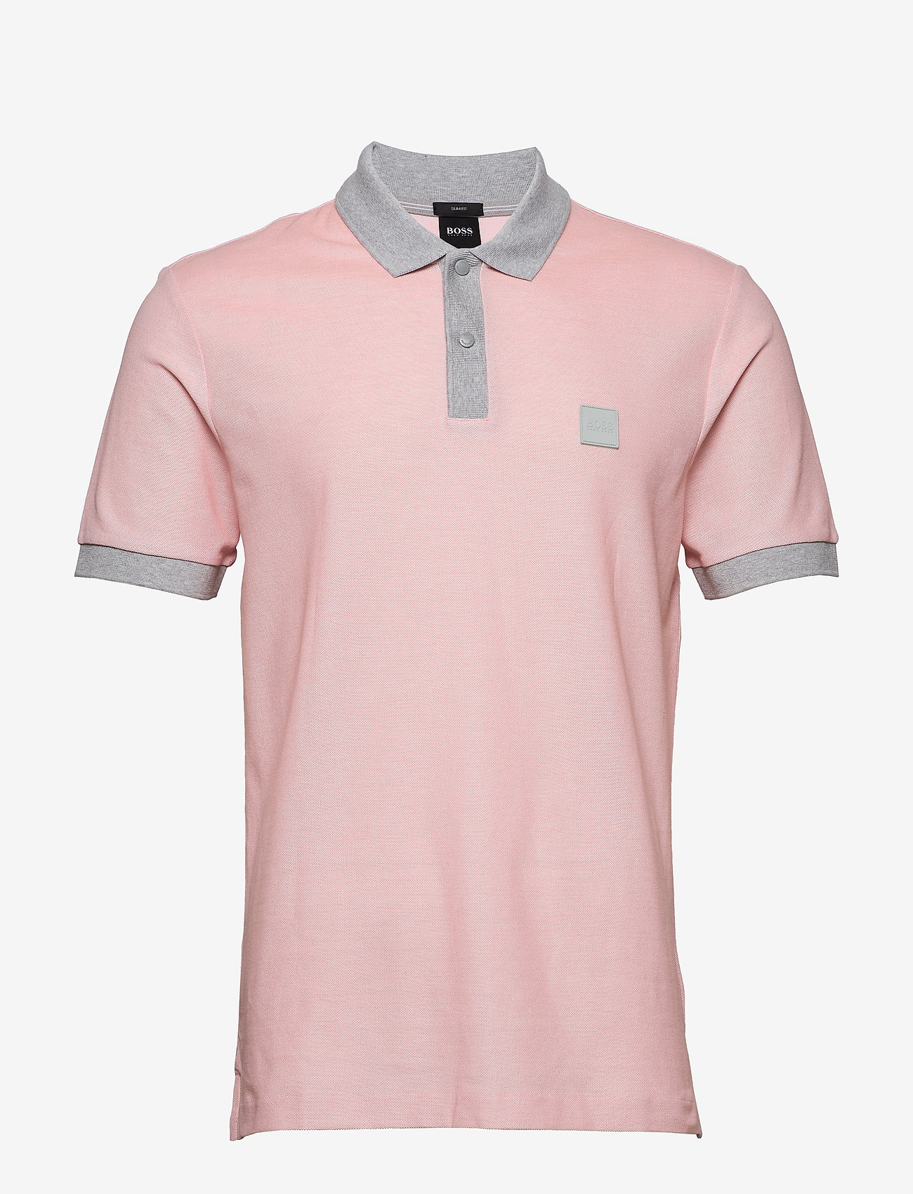 BOSS - Phillipson 73 - kortærmede - light/pastel pink - 0