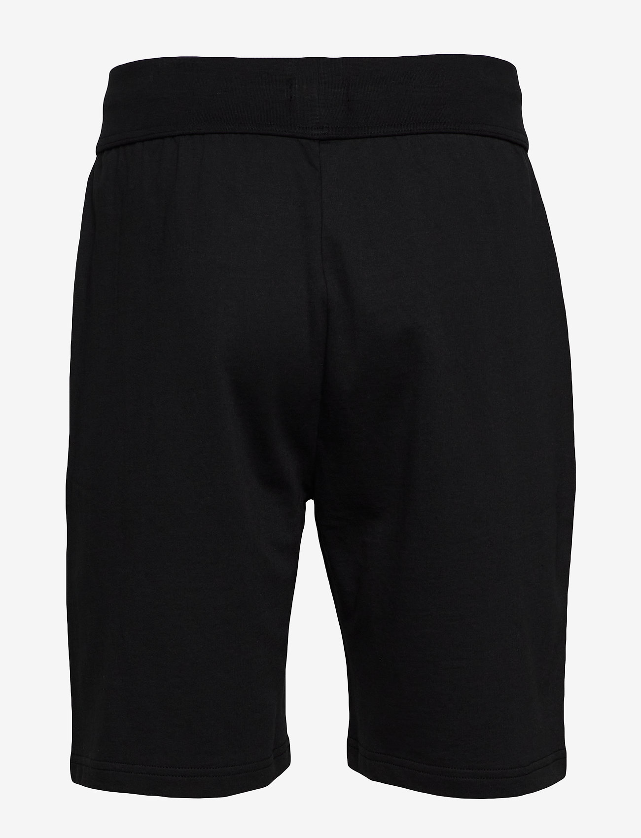 BOSS - Authentic Shorts - rennot - black