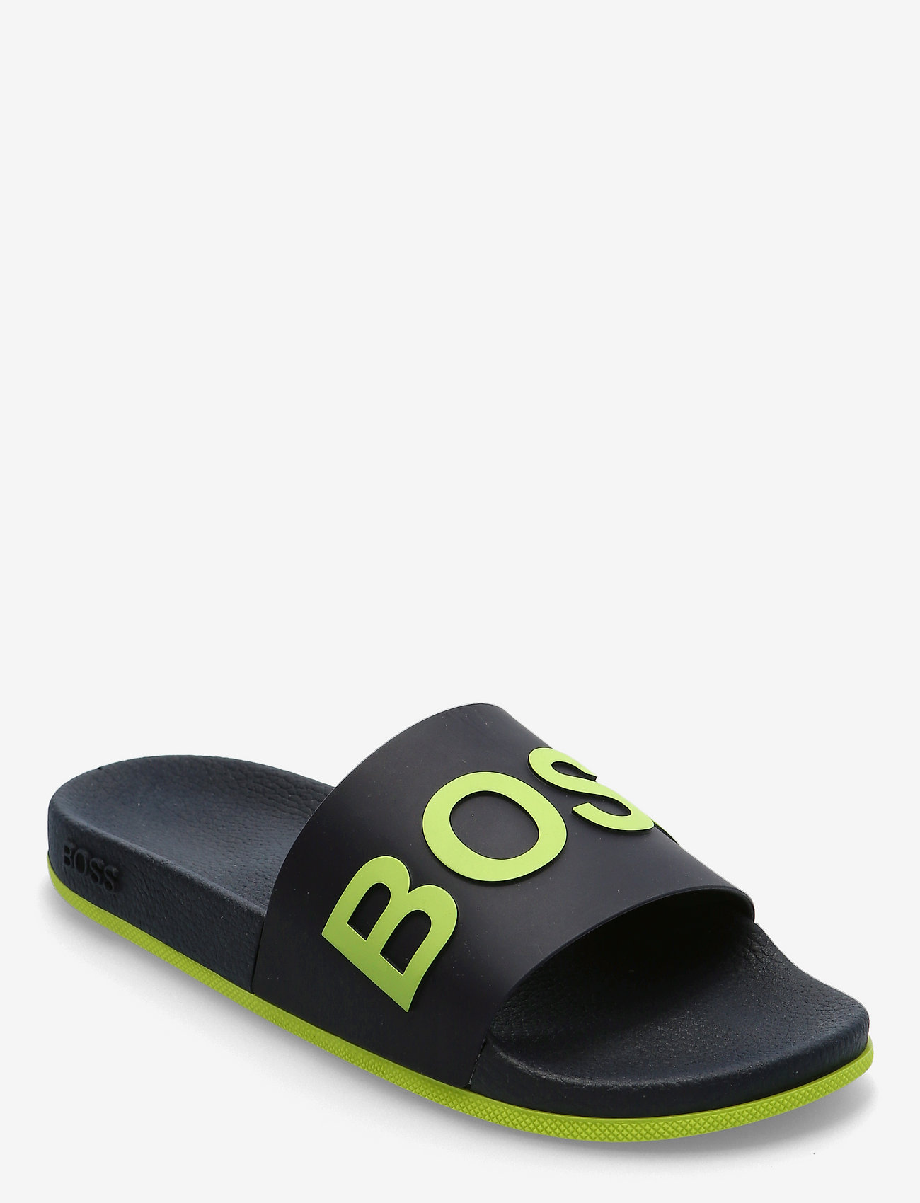 BOSS - Bay_Slid_rblg2 - pool sliders - dark blue - 0
