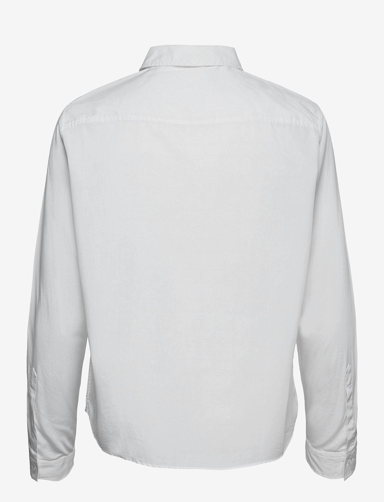 BOSS - C_Bemanew_1 - chemises à manches longues - white - 1