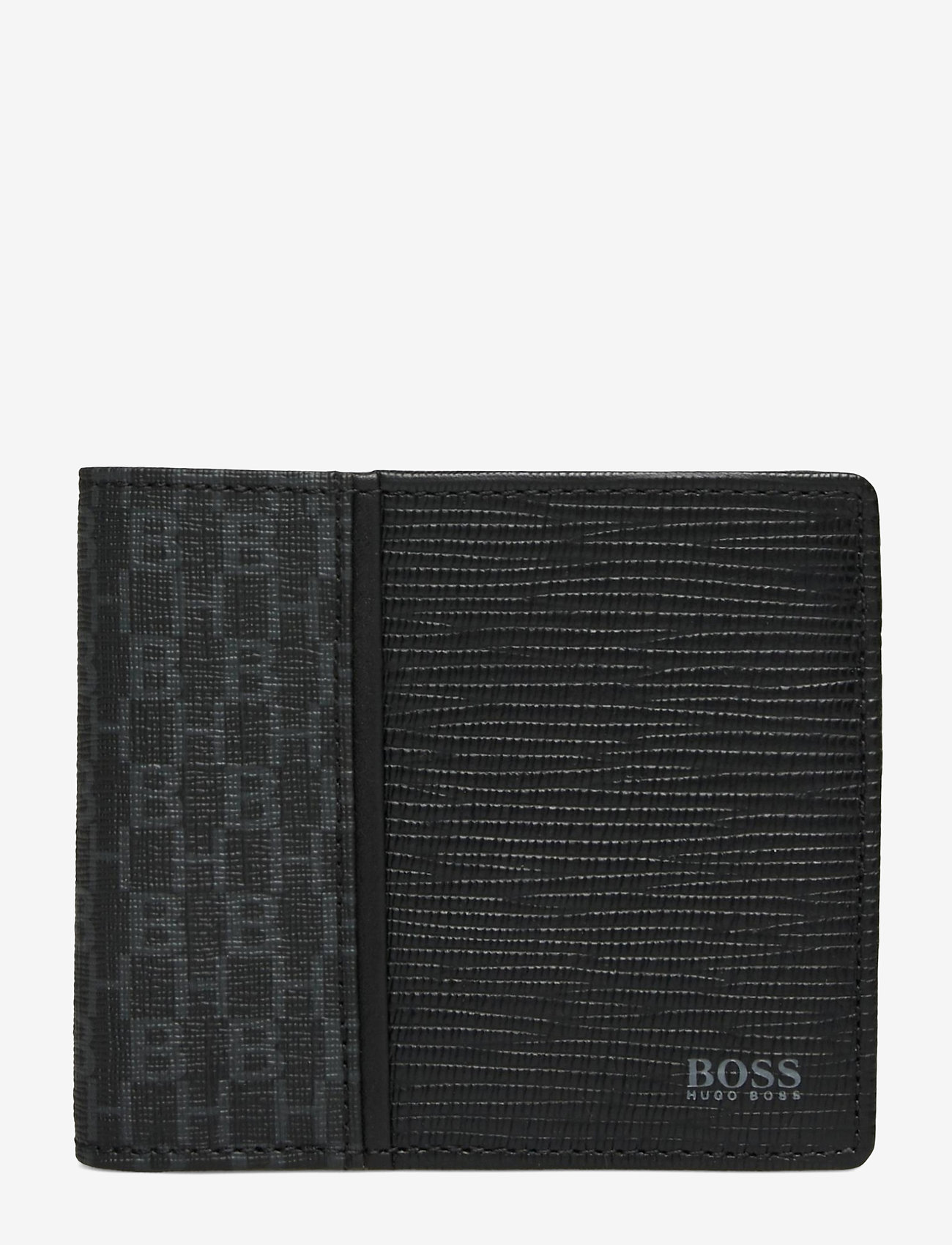 BOSS - Metropole H_8 cc - portefeuilles - black - 0