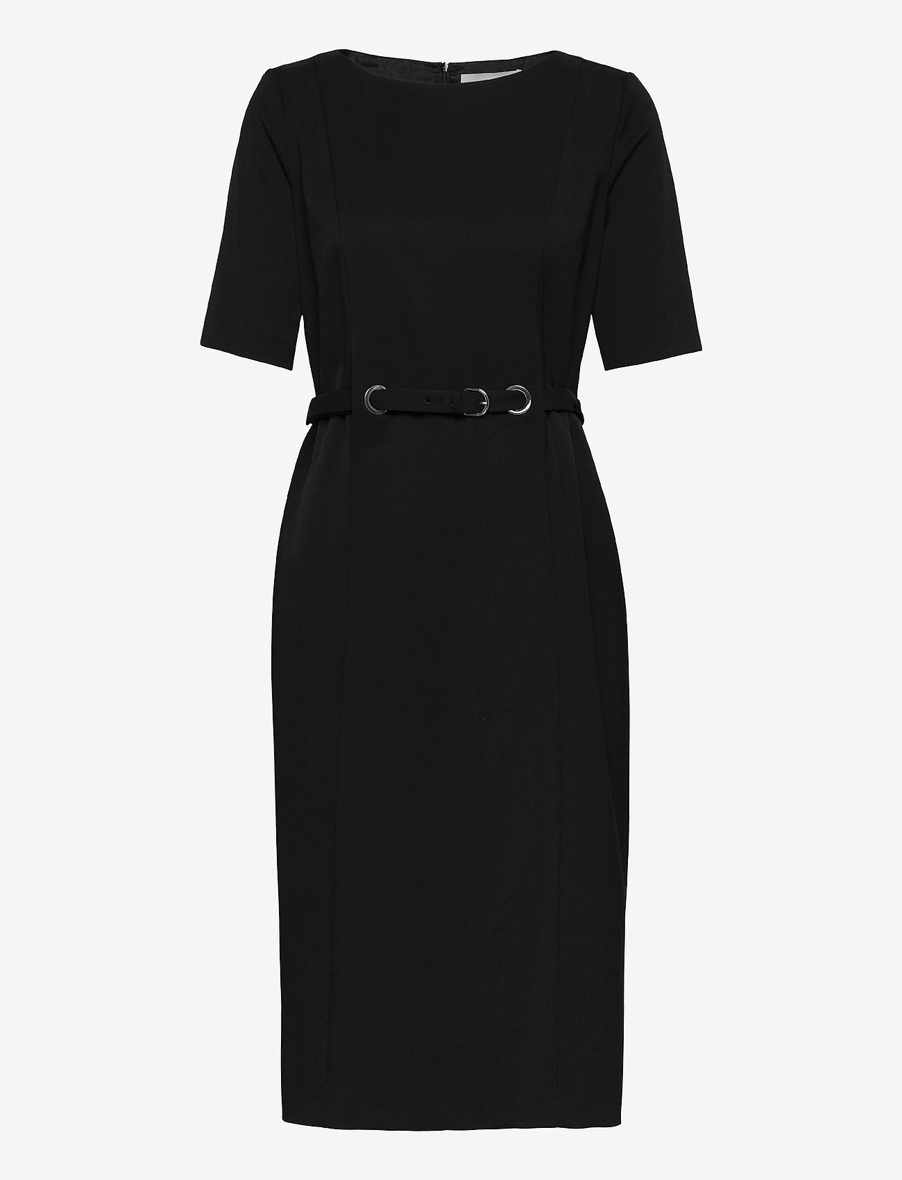 BOSS - Diadora - robes moulantes - black - 0