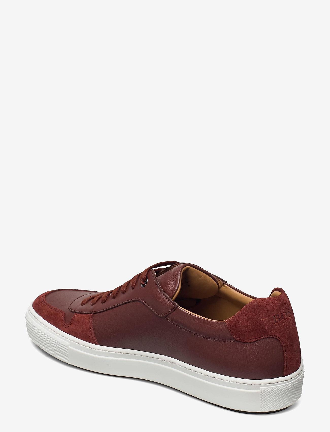 BOSS - Mirage_Tenn_oxns - låga sneakers - rust/copper - 2
