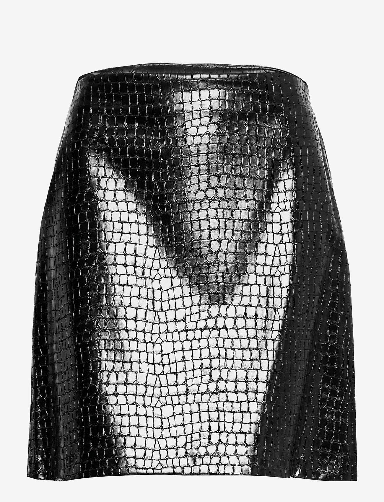 BOSS - C_Vacroni - korta kjolar - black - 0