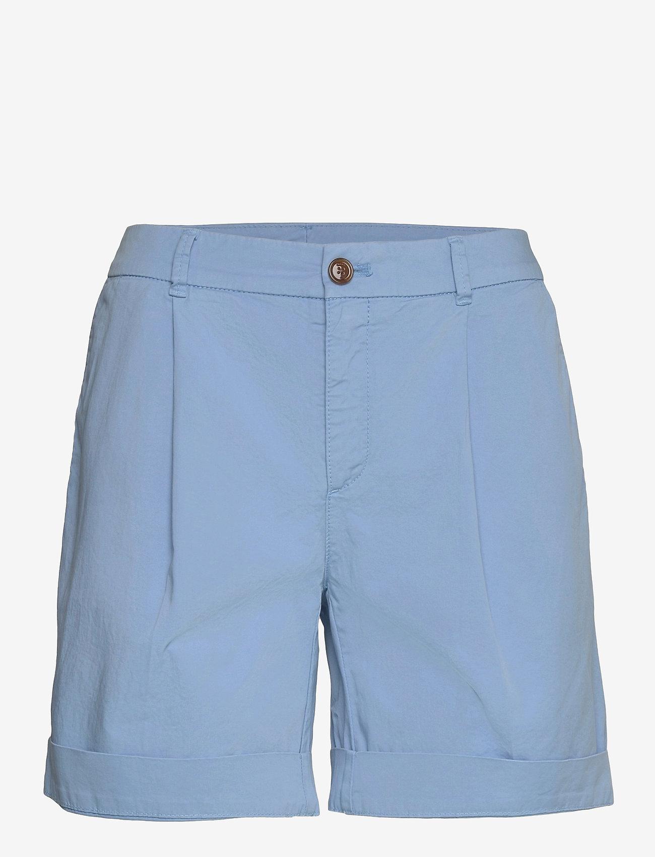 BOSS - C_Taggie-D - chino shorts - light/pastel blue - 0