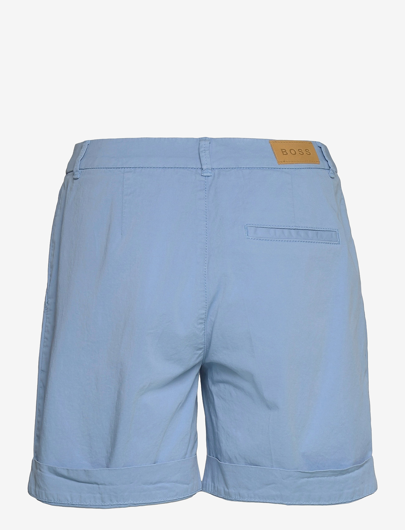 BOSS - C_Taggie-D - chino shorts - light/pastel blue - 1