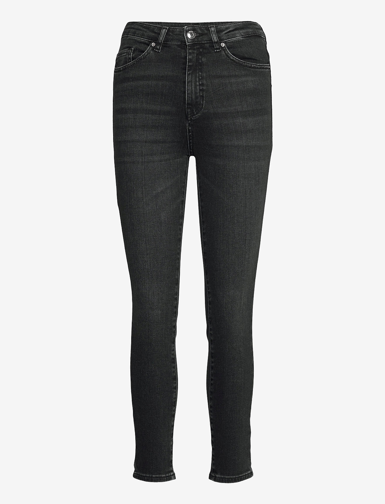 BOSS - SKINNY CROP 1.0 - skinny jeans - dark blue - 0
