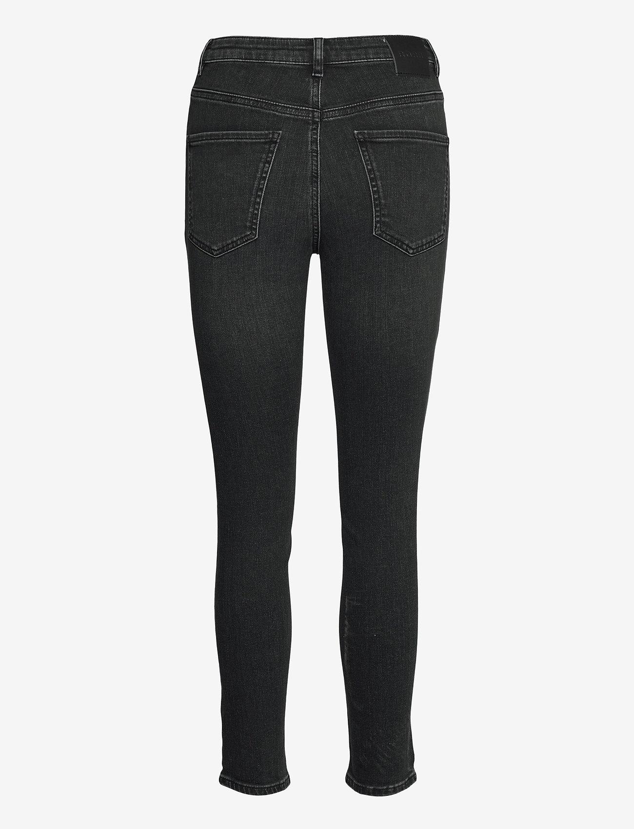 BOSS - SKINNY CROP 1.0 - skinny jeans - dark blue - 1