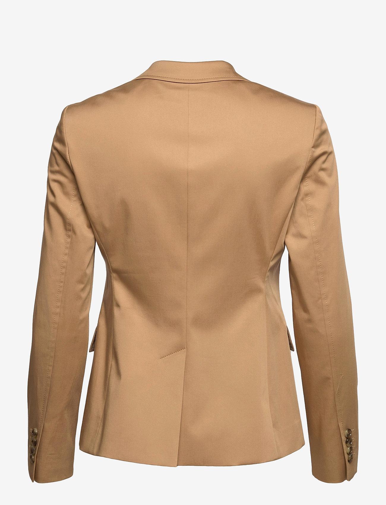 BOSS - Jabielle1 - vestes casual - medium beige - 1
