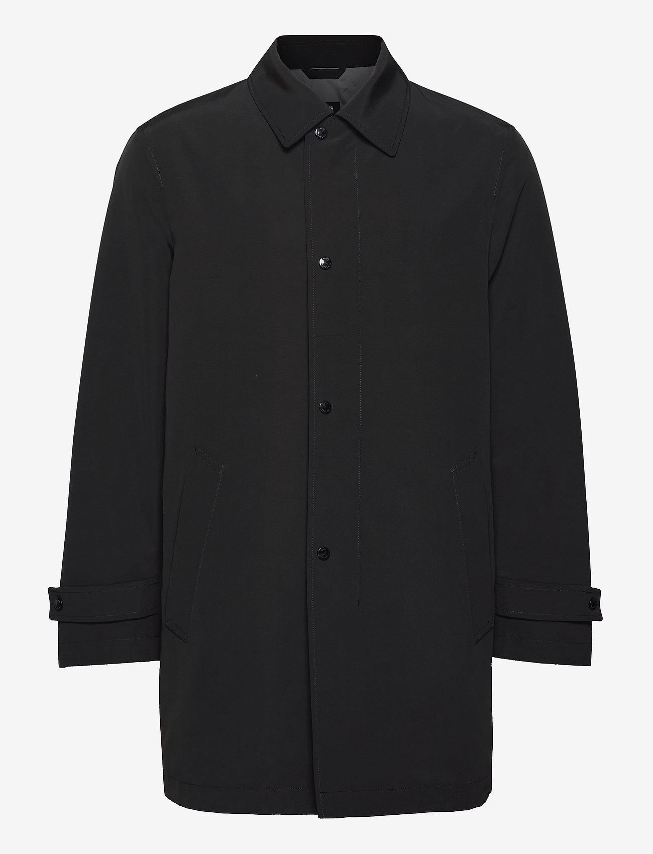 BOSS - Dain5 - vestes légères - black - 0