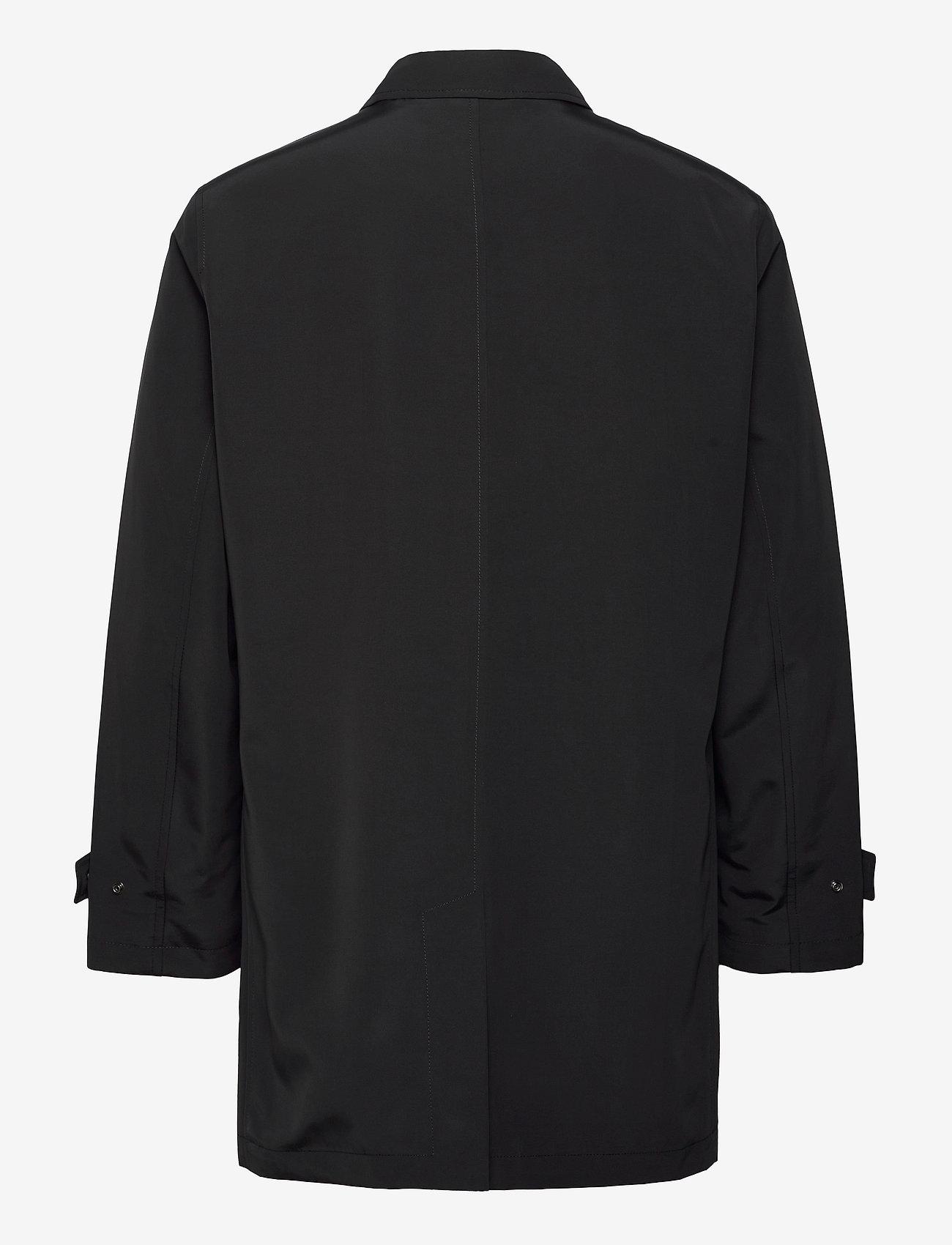 BOSS - Dain5 - vestes légères - black - 1