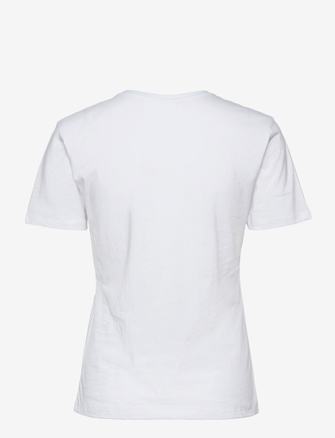 BOSS - C_Eima - t-shirts - natural - 1