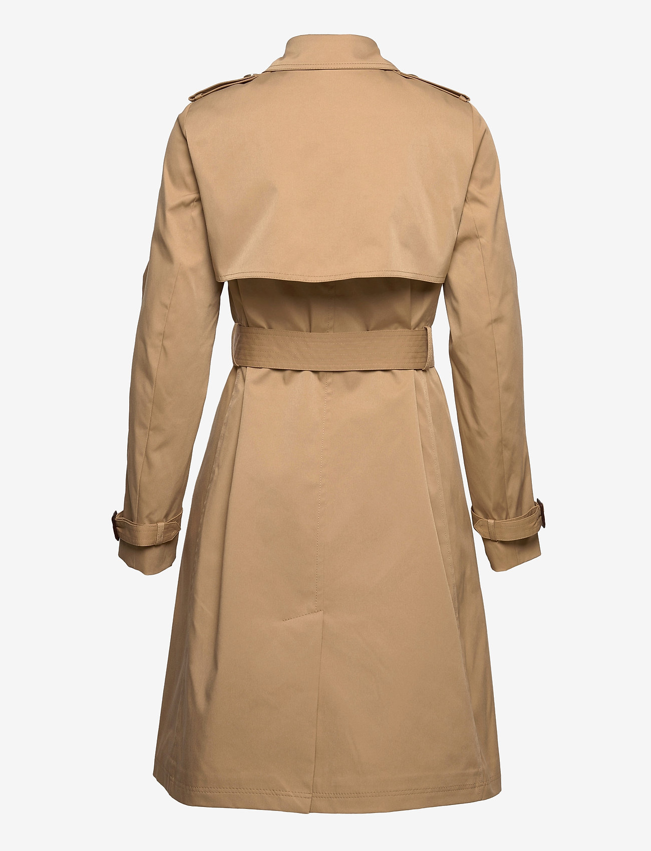 BOSS - Conry - trenchcoats - medium beige - 1