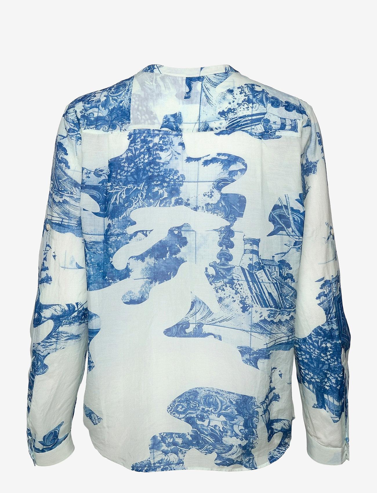 BOSS - C_Befelize_9 - blouses à manches longues - open miscellaneous - 1