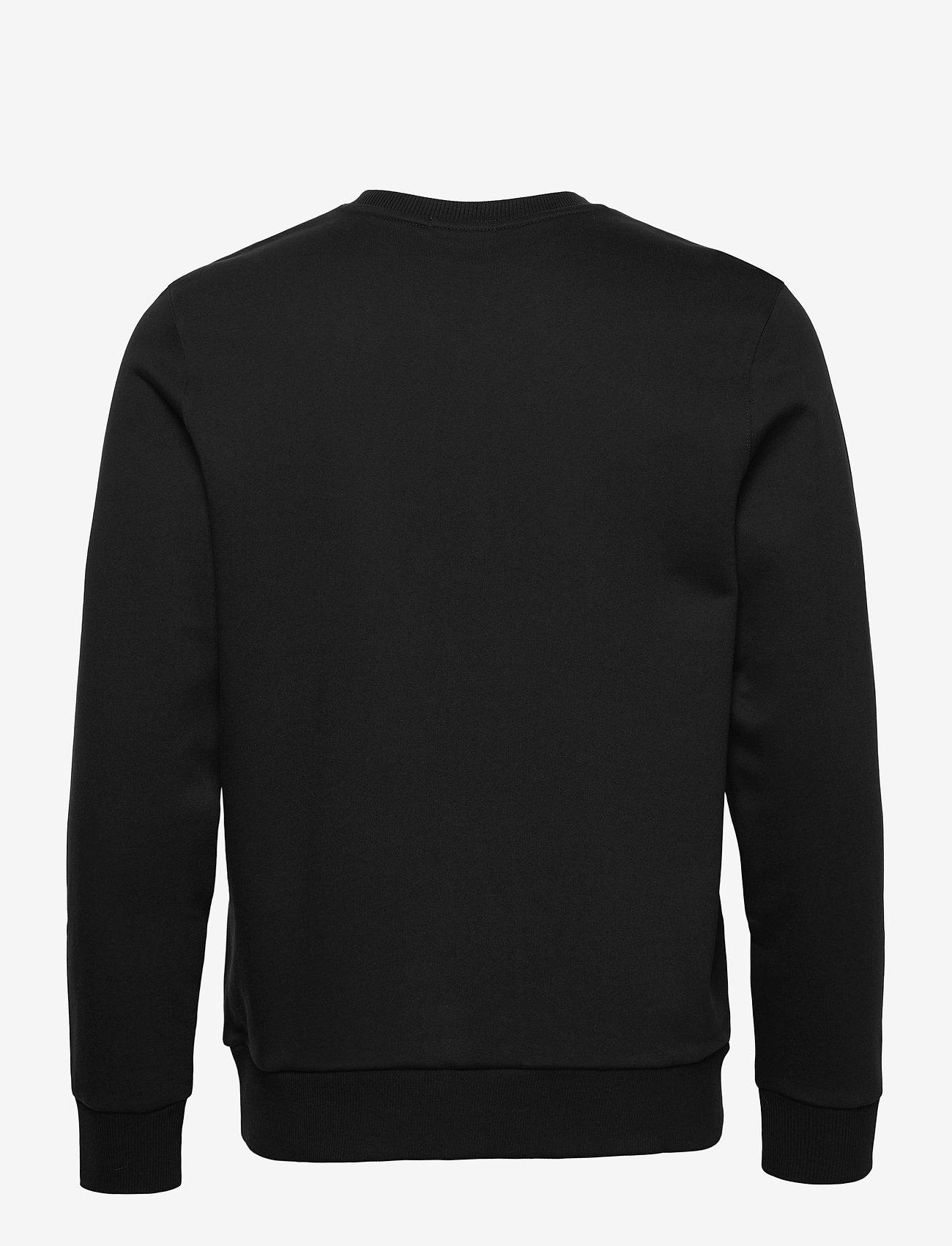 BOSS - Stadler 50 - sweats - black - 1
