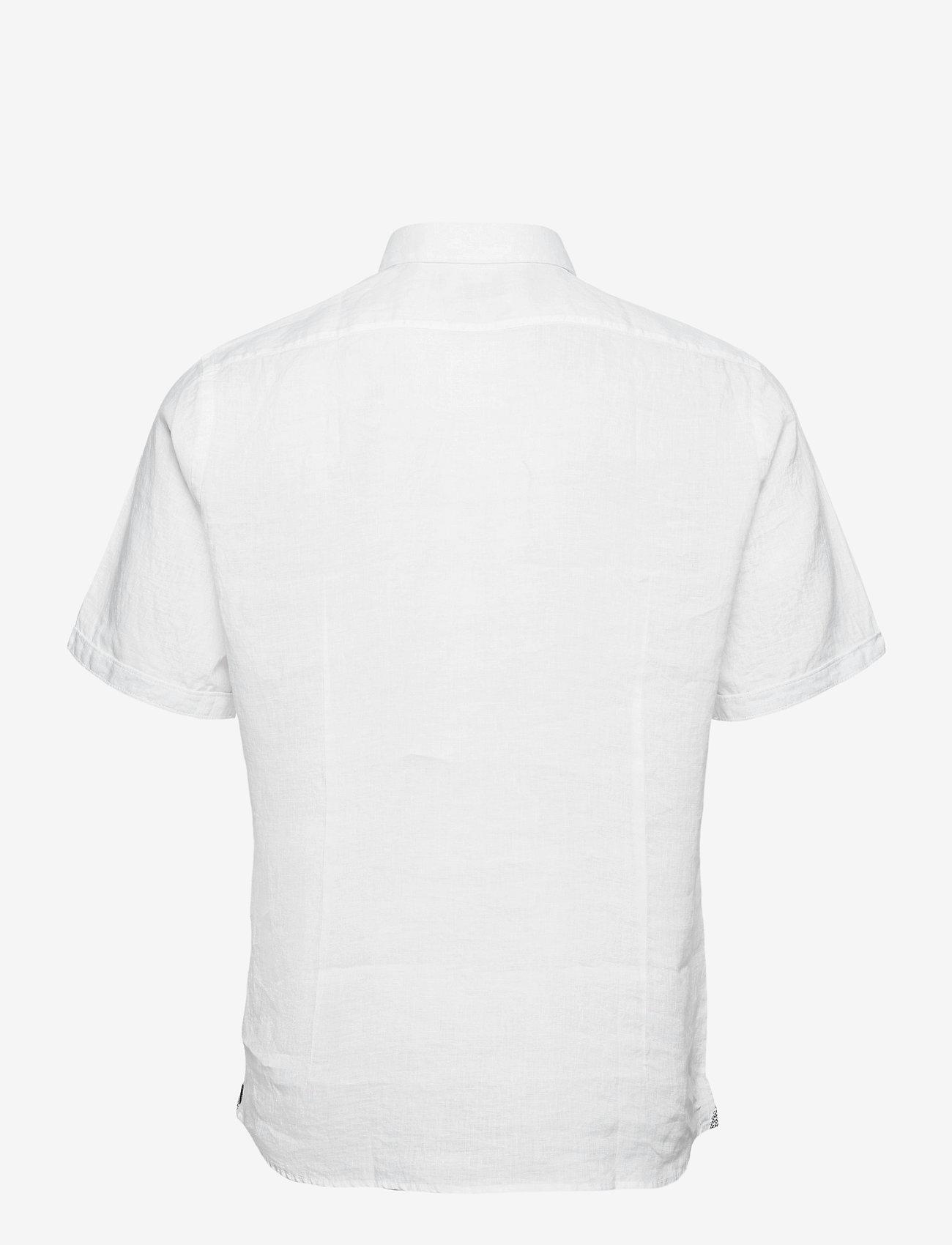 BOSS - Luka_2 - chemises basiques - white - 1