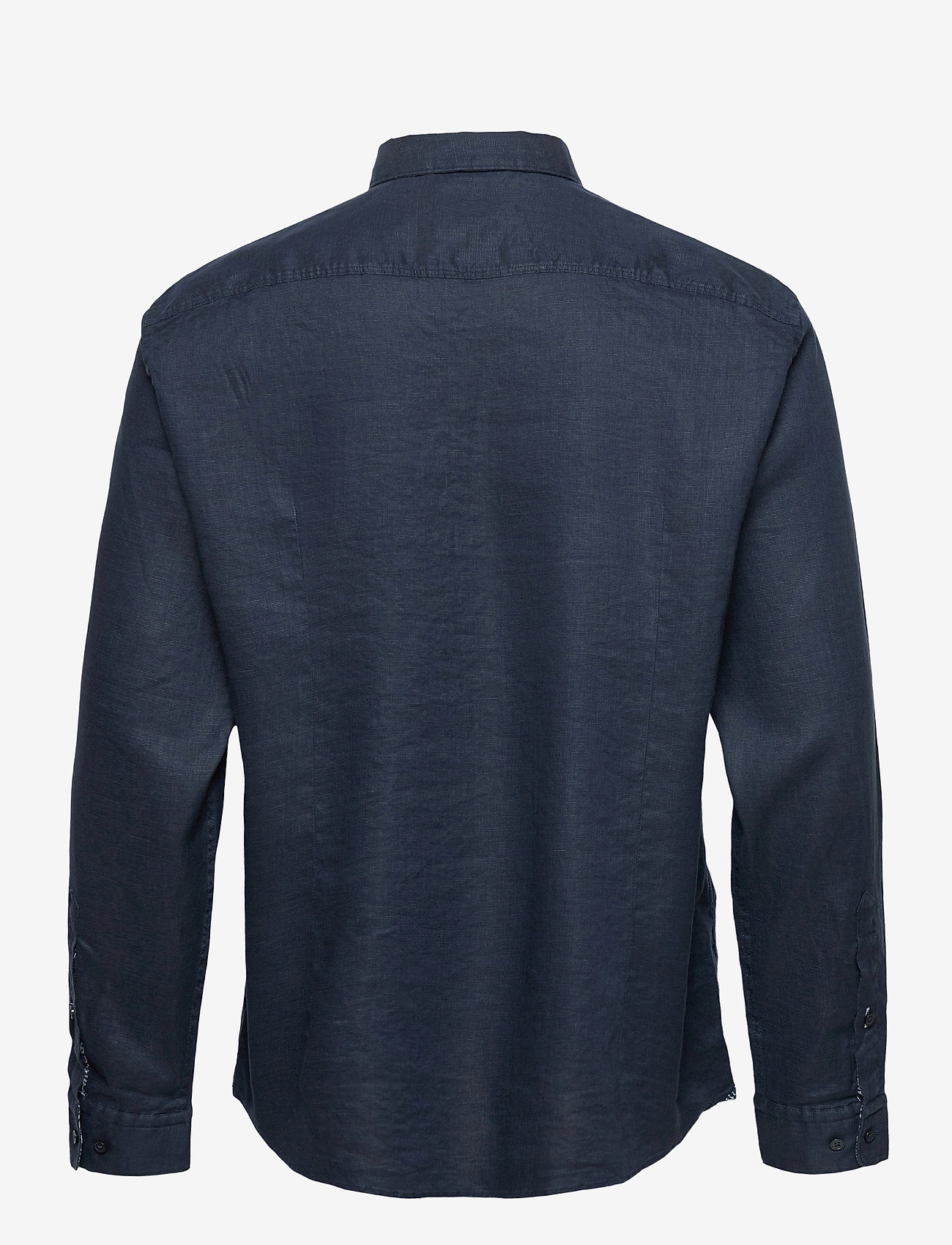 BOSS - Ronni_53 - chemises basiques - dark blue - 1