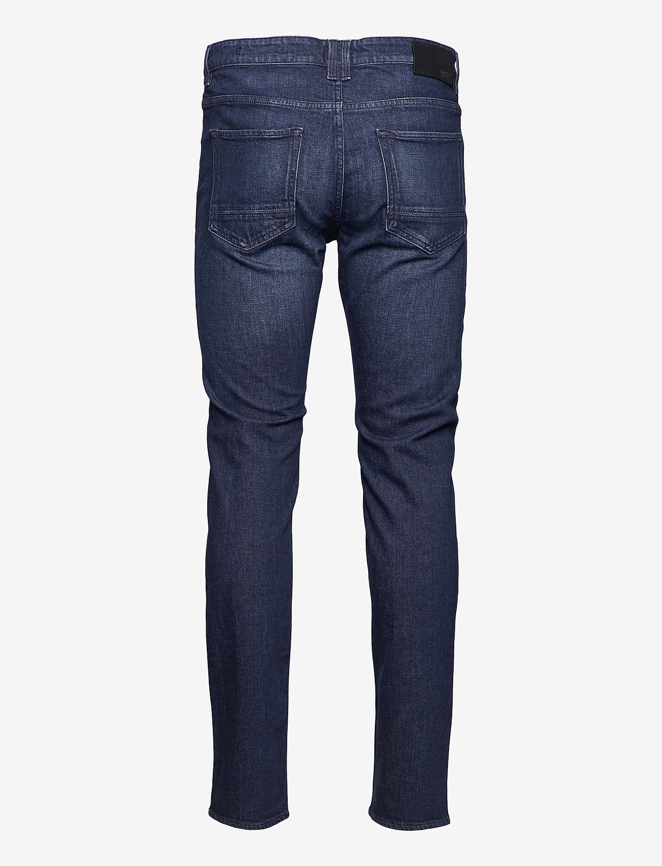 BOSS - Taber+ - tapered jeans - navy - 1