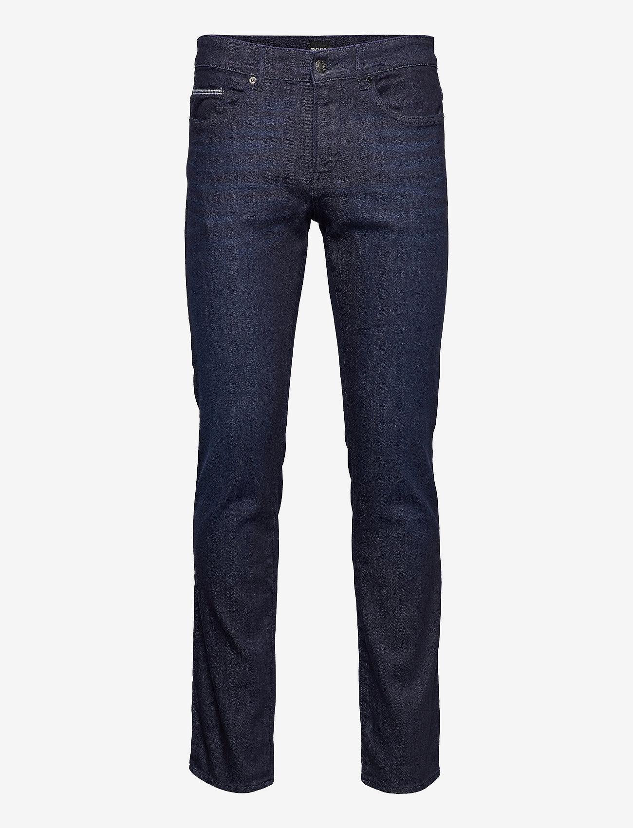 BOSS - Delaware3-1 - slim jeans - navy - 0
