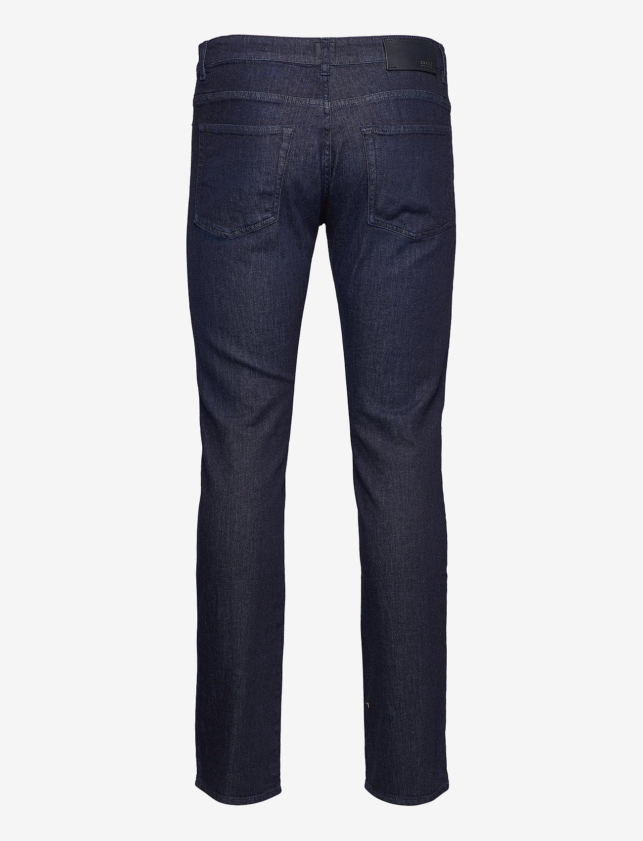 BOSS - Delaware3-1 - slim jeans - navy - 1