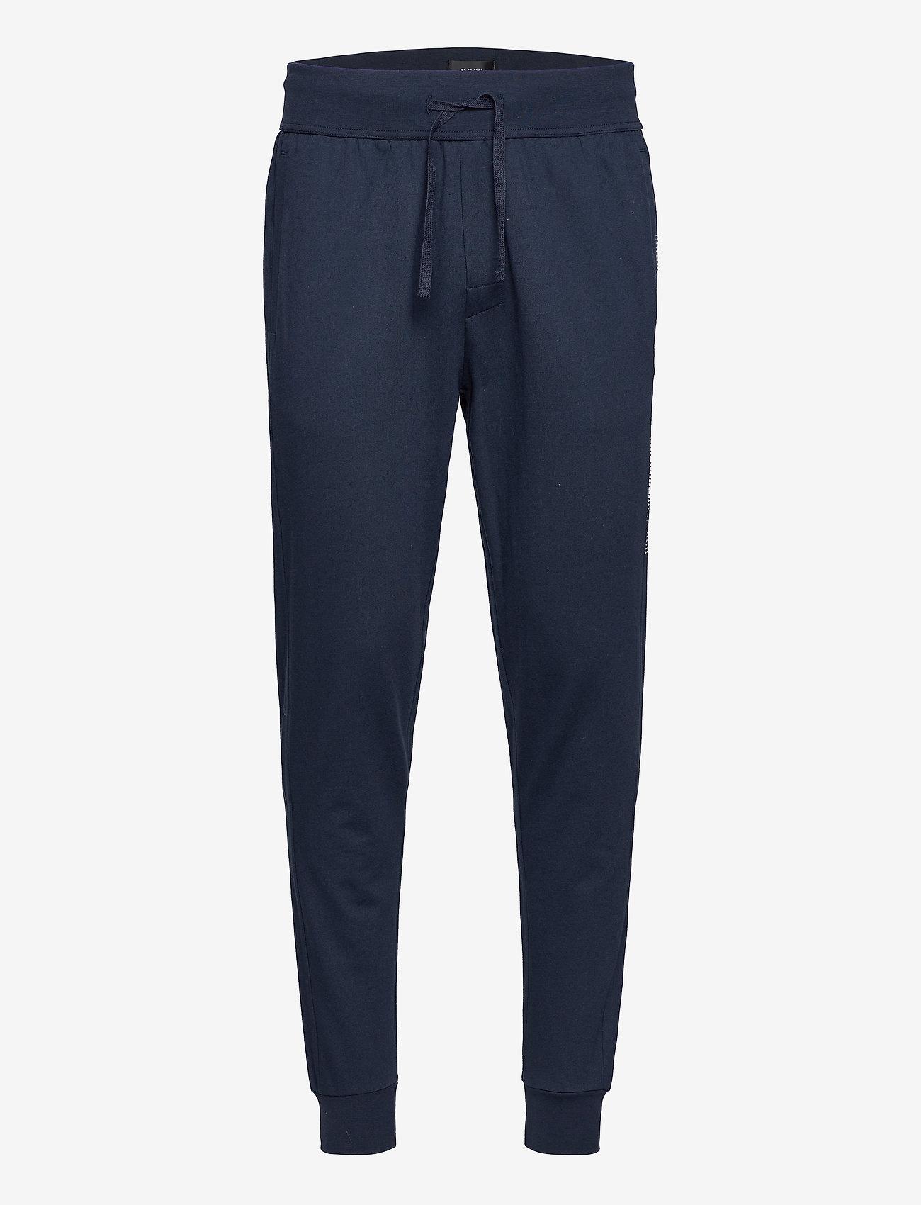 BOSS - Authentic Pants - bas de pyjama - dark blue - 0