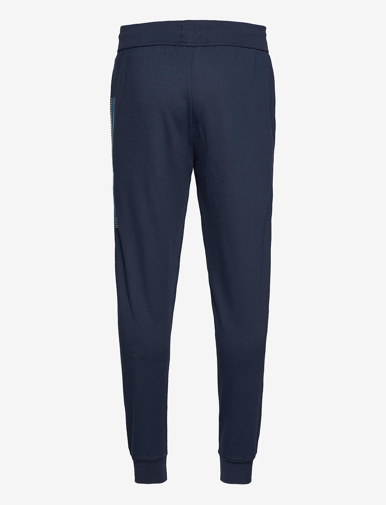 BOSS - Authentic Pants - bas de pyjama - dark blue - 1