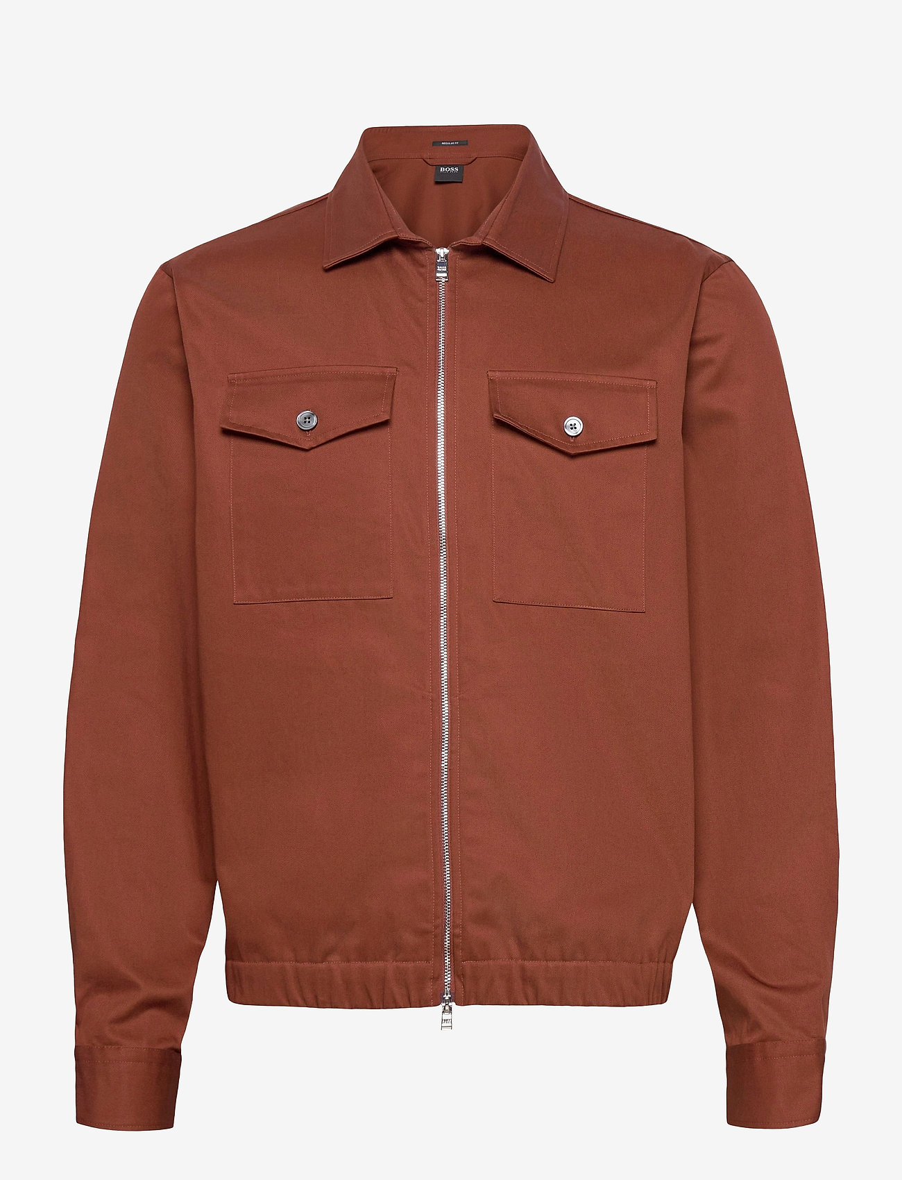 BOSS - Lawson_ZT - vêtements - rust/copper - 0